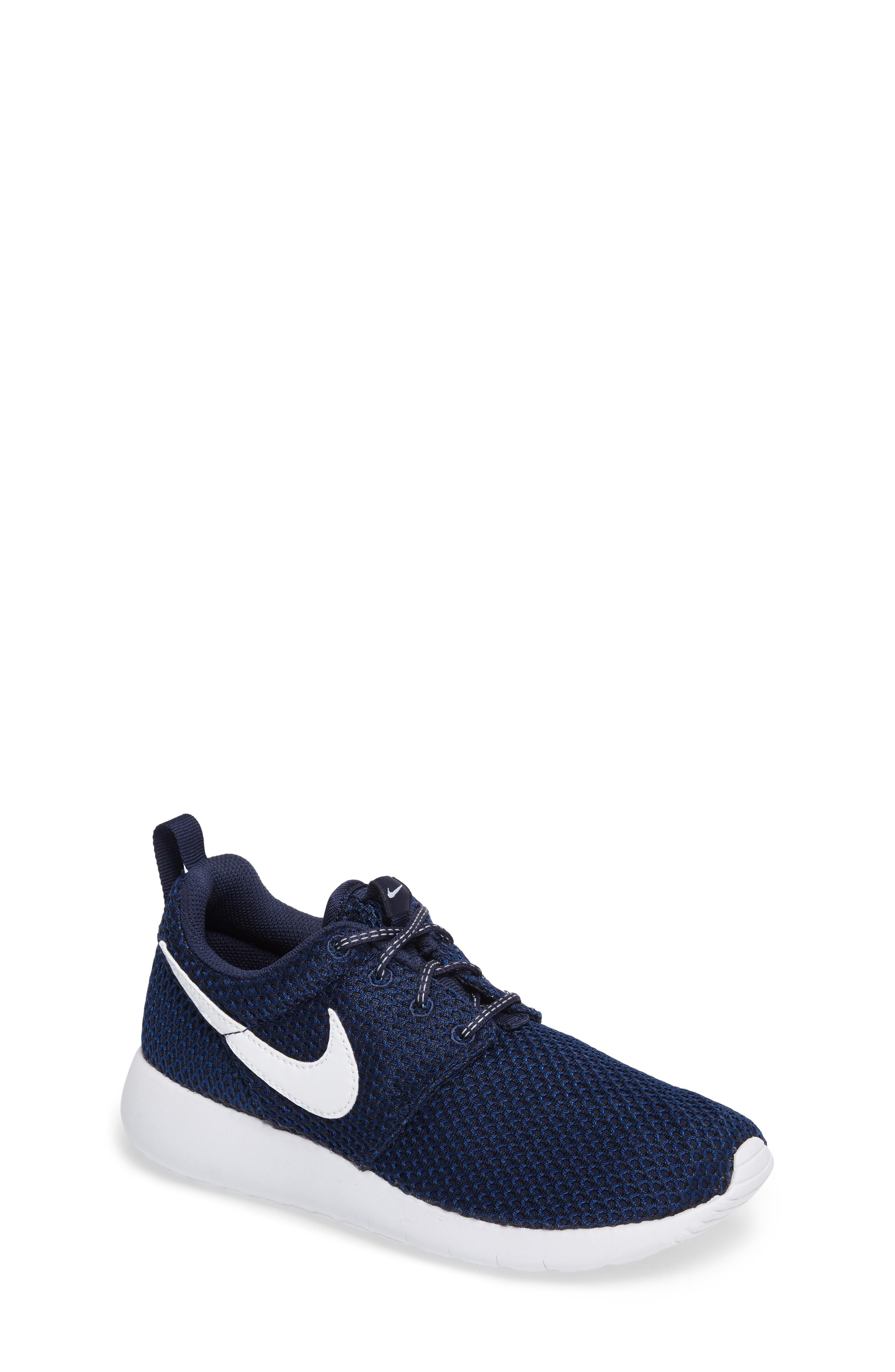 'Roshe Run' Sneaker,                             Main thumbnail 49, color,