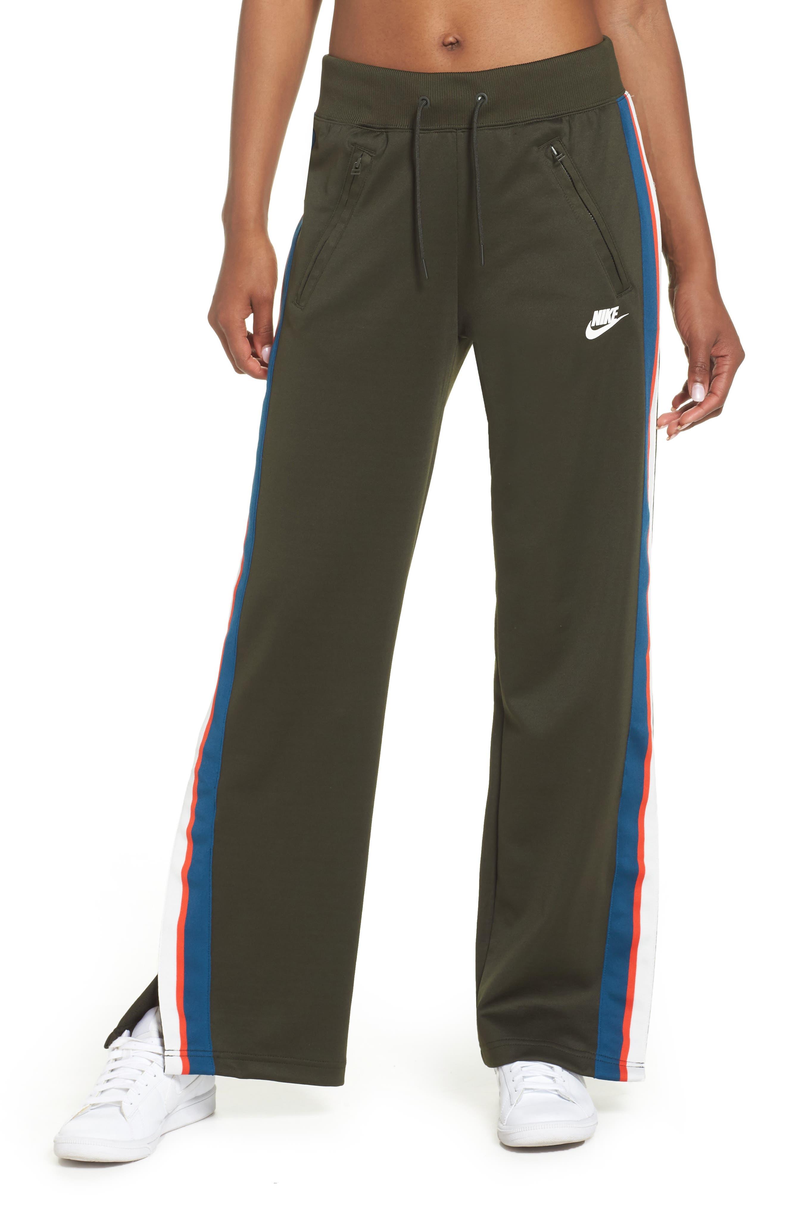Drawstring Track Pants,                         Main,                         color,