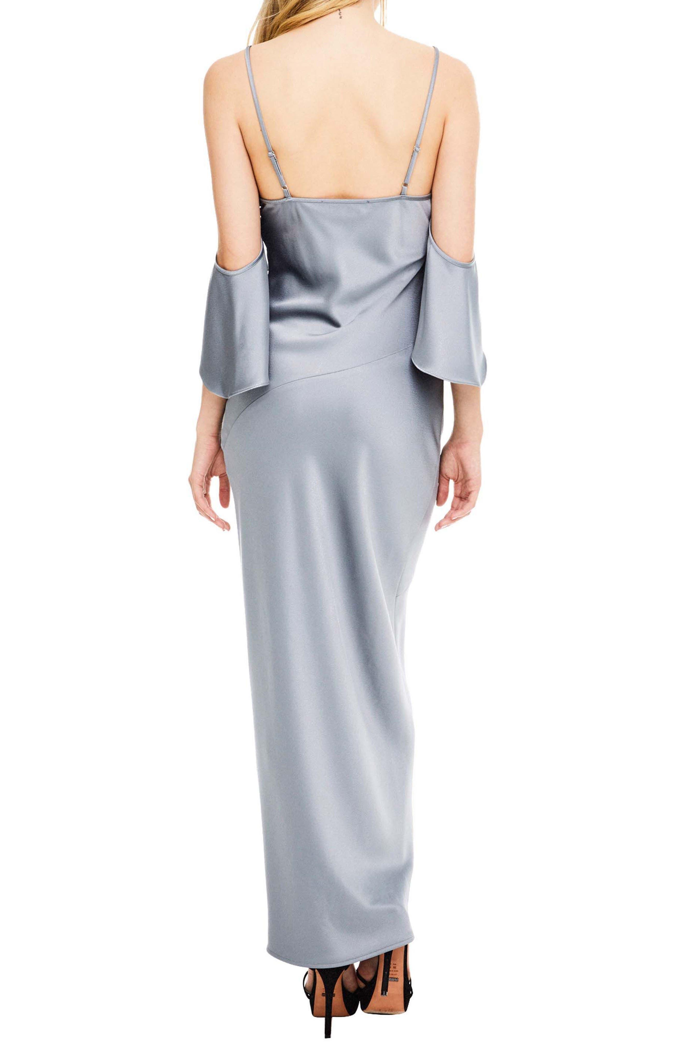 Kendra Maxi Dress,                             Alternate thumbnail 4, color,