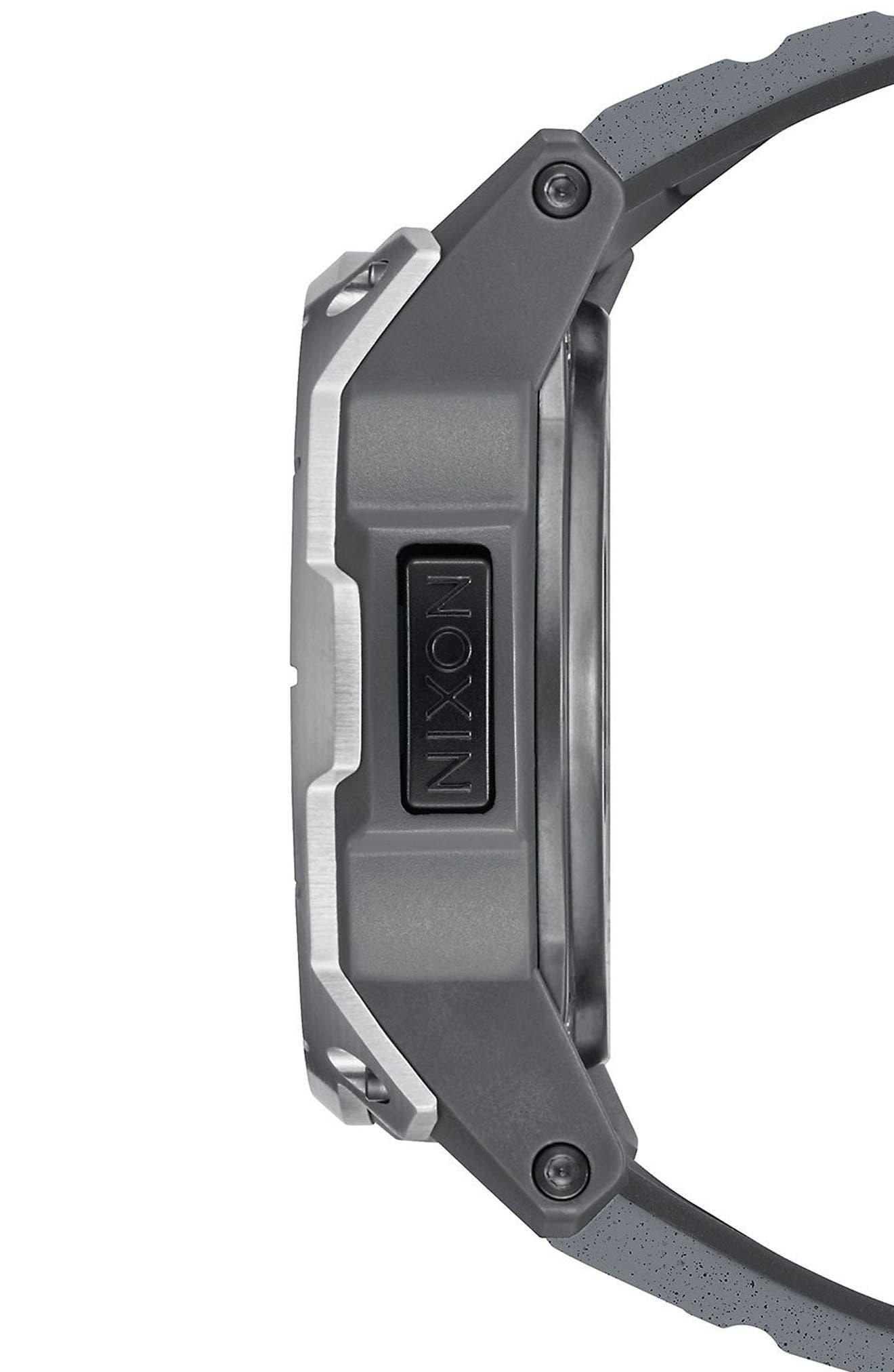 Mission Ana-Digi Smart Watch, 48mm,                             Alternate thumbnail 14, color,