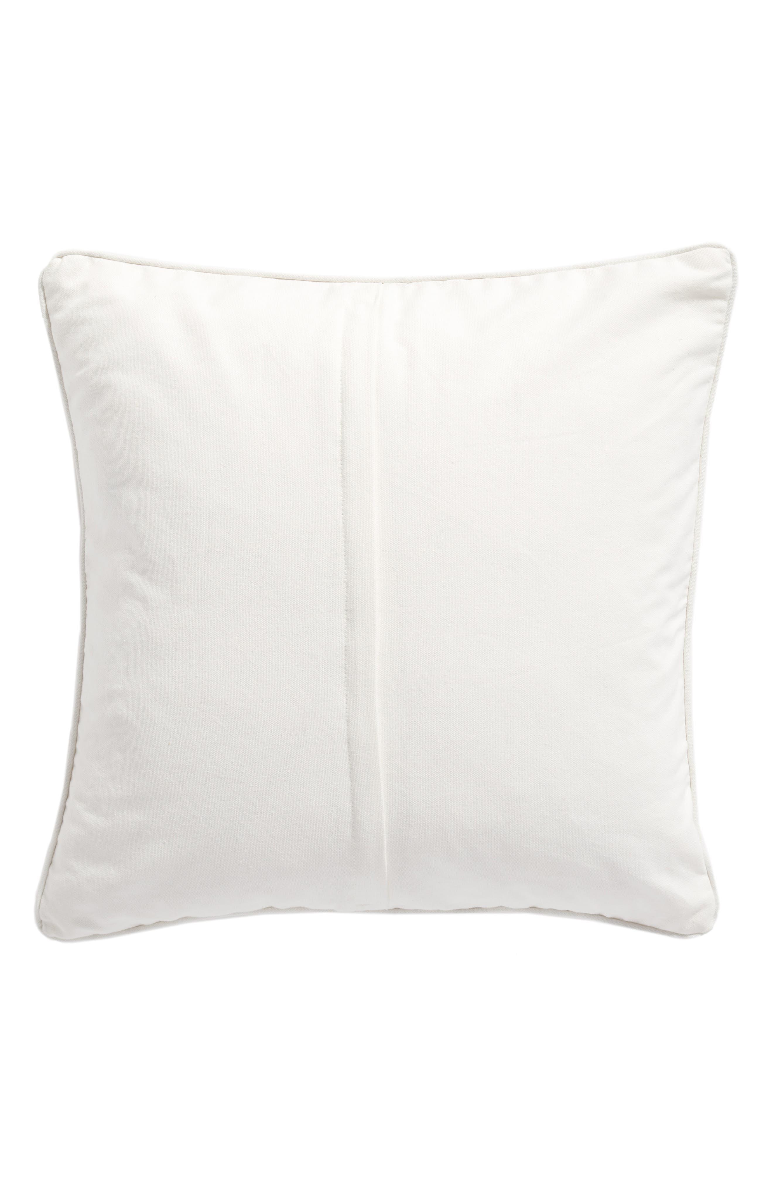 Unicorn Sequin Pillow,                             Alternate thumbnail 2, color,