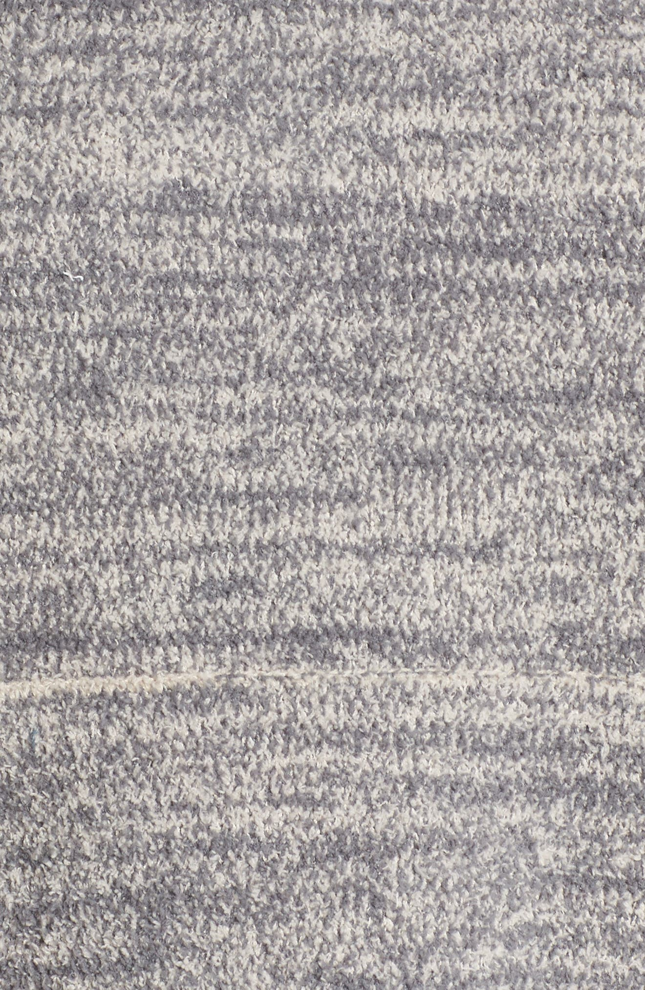 Cozychic<sup>®</sup> Lounge Pullover,                             Alternate thumbnail 5, color,                             GRAPHITE/ STONE HEATHERED