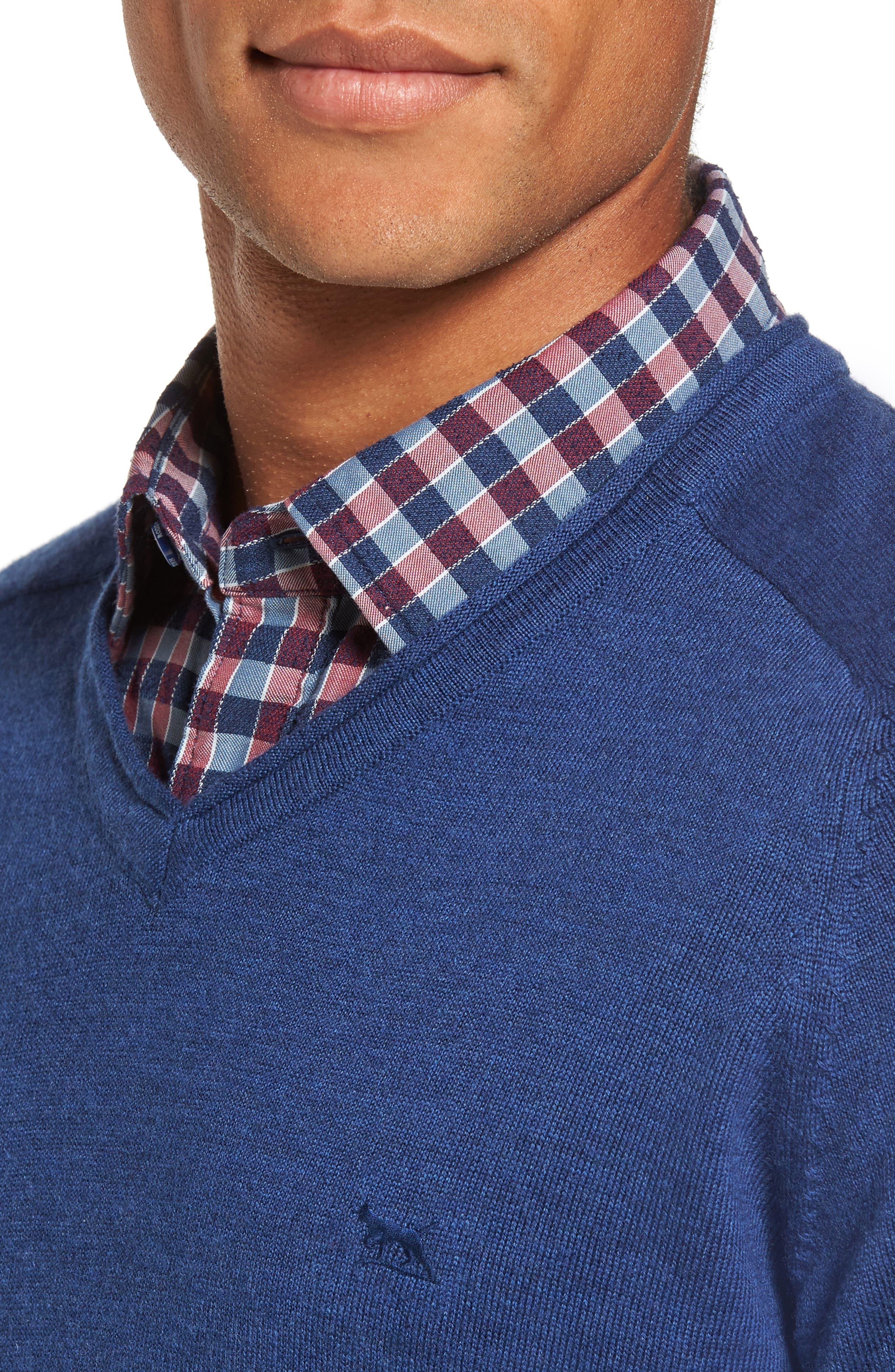 Burfield Wool Sweater,                             Alternate thumbnail 22, color,
