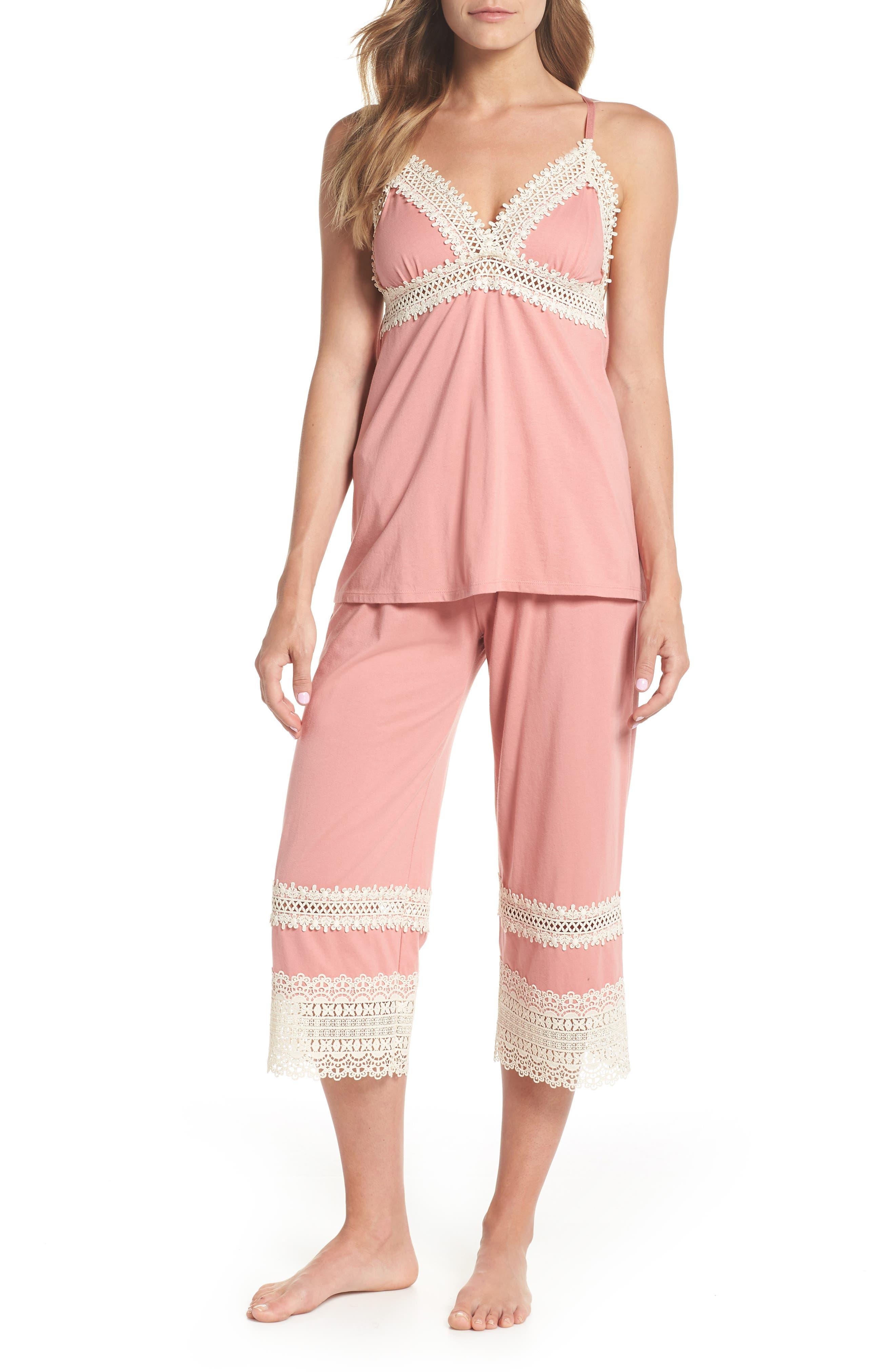 Edie Pajamas,                             Main thumbnail 3, color,
