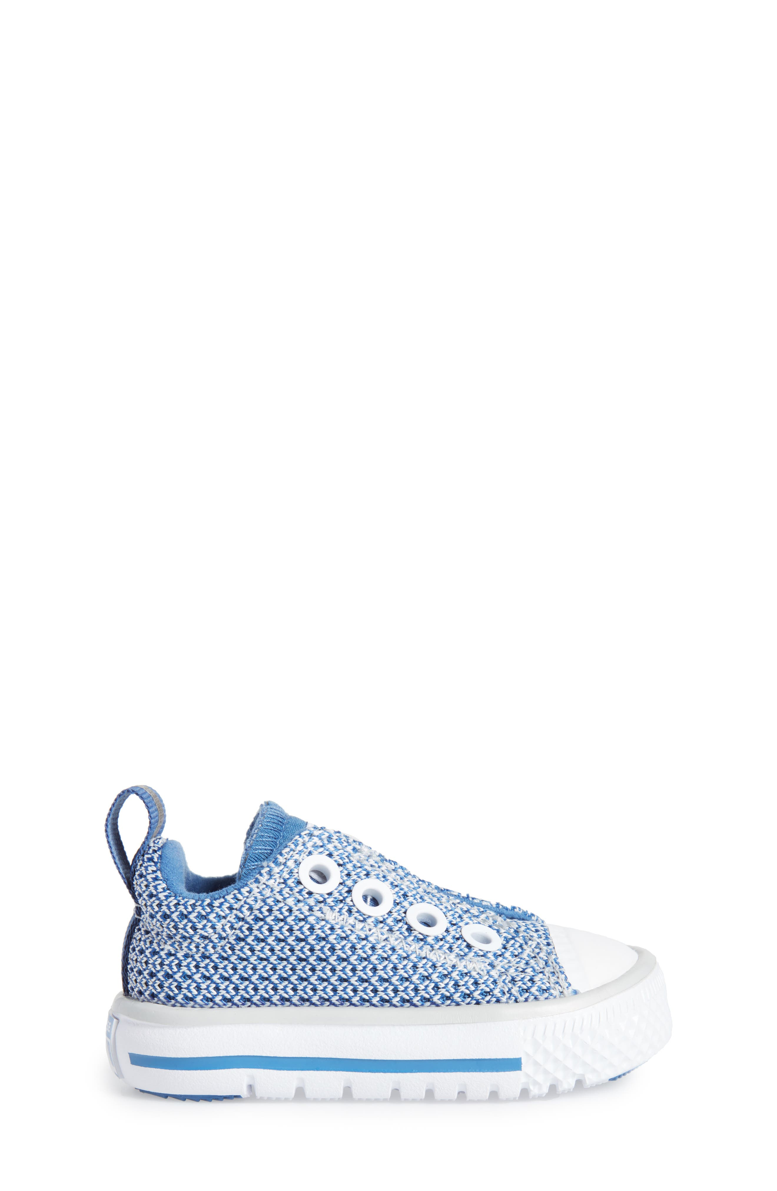 Chuck Taylor<sup>®</sup> All Star<sup>®</sup> Hyper Lite Slip-On Sneaker,                             Alternate thumbnail 3, color,                             020