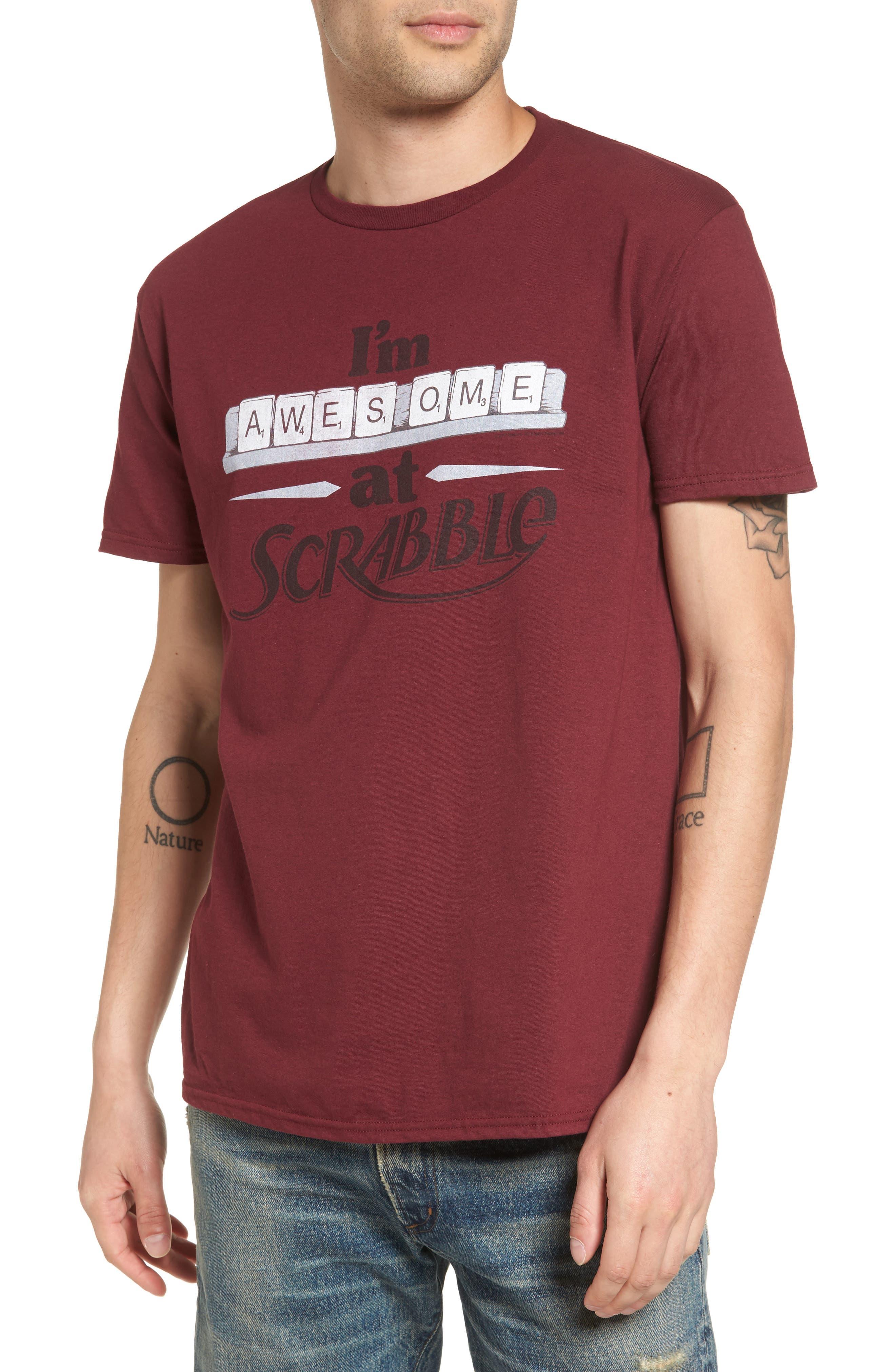 Graphic T-Shirt,                             Main thumbnail 29, color,