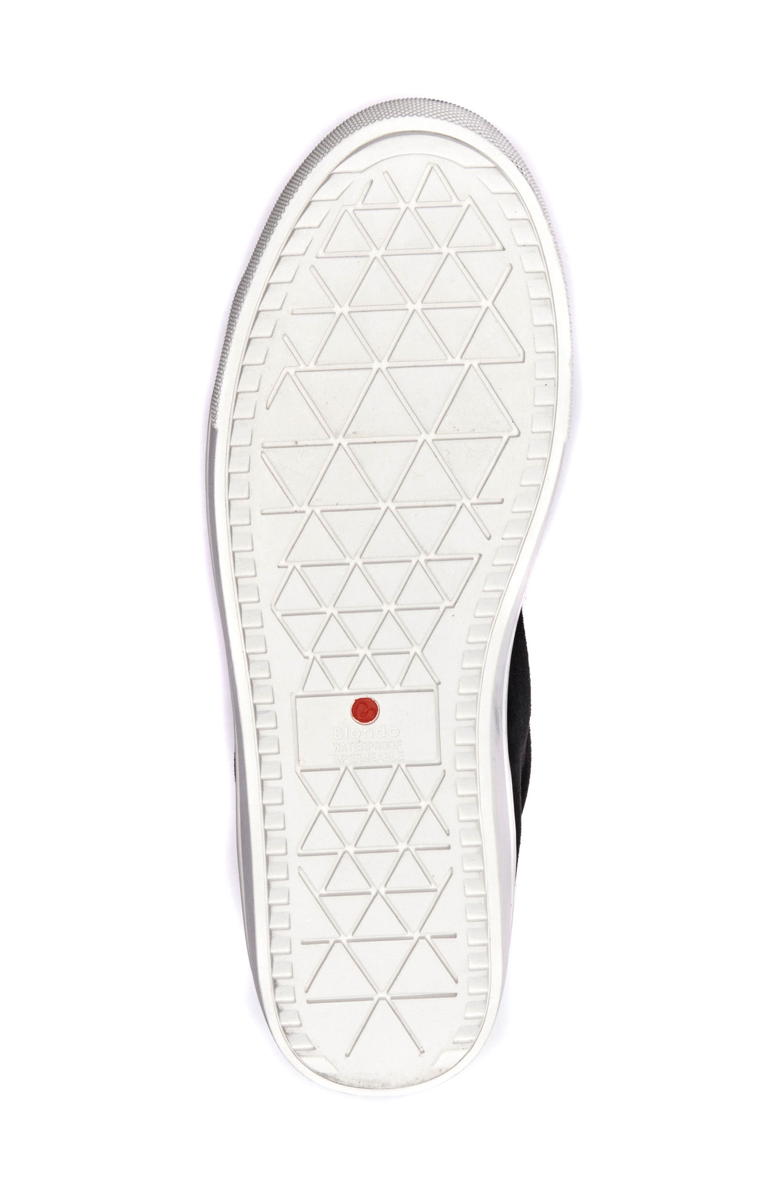 Jax Waterproof High Top Sneaker,                             Alternate thumbnail 14, color,