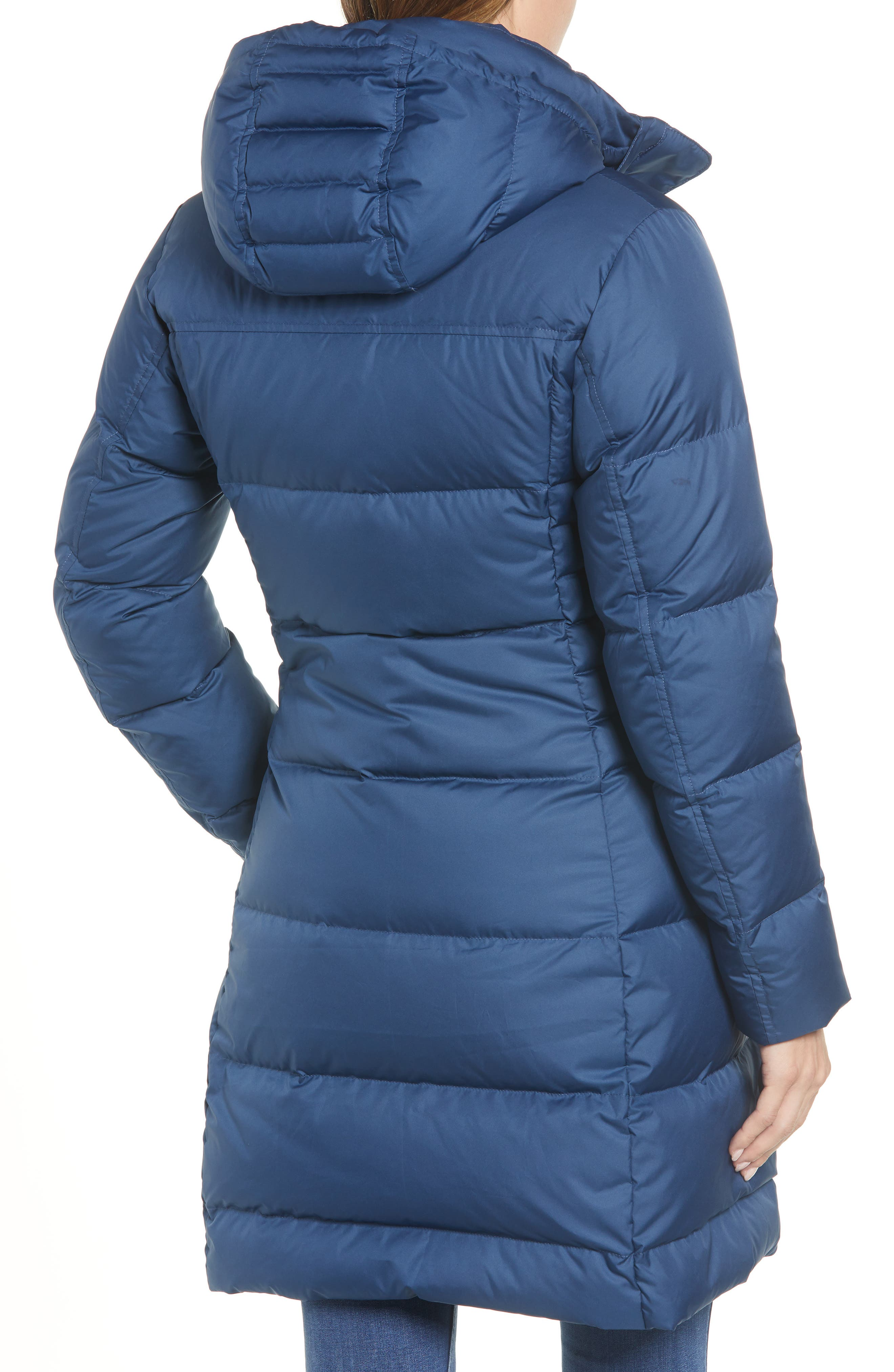 'Down with It' Water RepellentParka,                             Alternate thumbnail 2, color,                             401