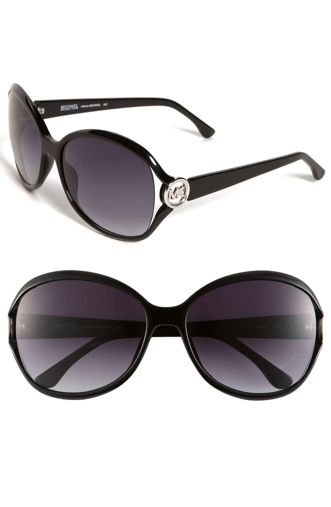 Sunglasses,                             Main thumbnail 1, color,                             001