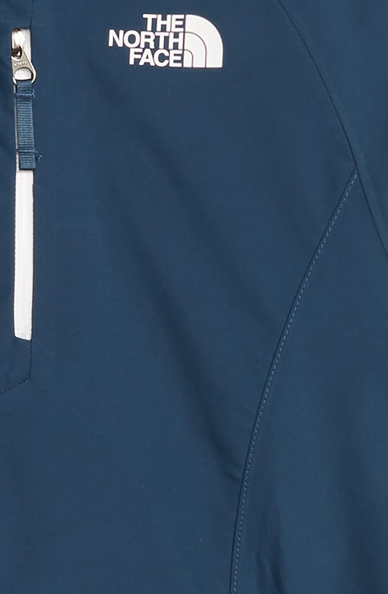 Dryzzle Waterproof Jacket,                             Alternate thumbnail 3, color,