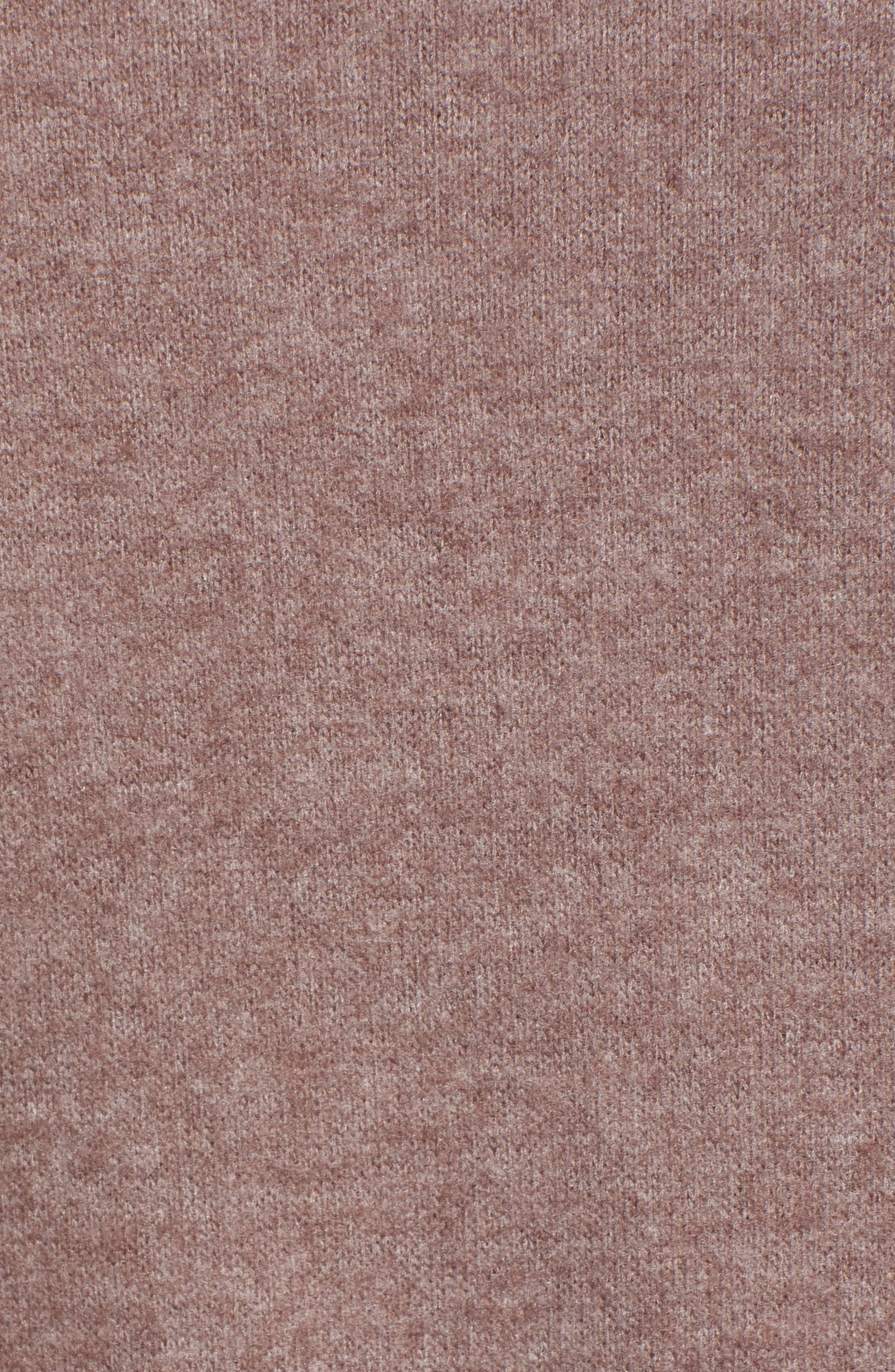 Alsen V-Neck Sweatshirt,                             Alternate thumbnail 5, color,                             250