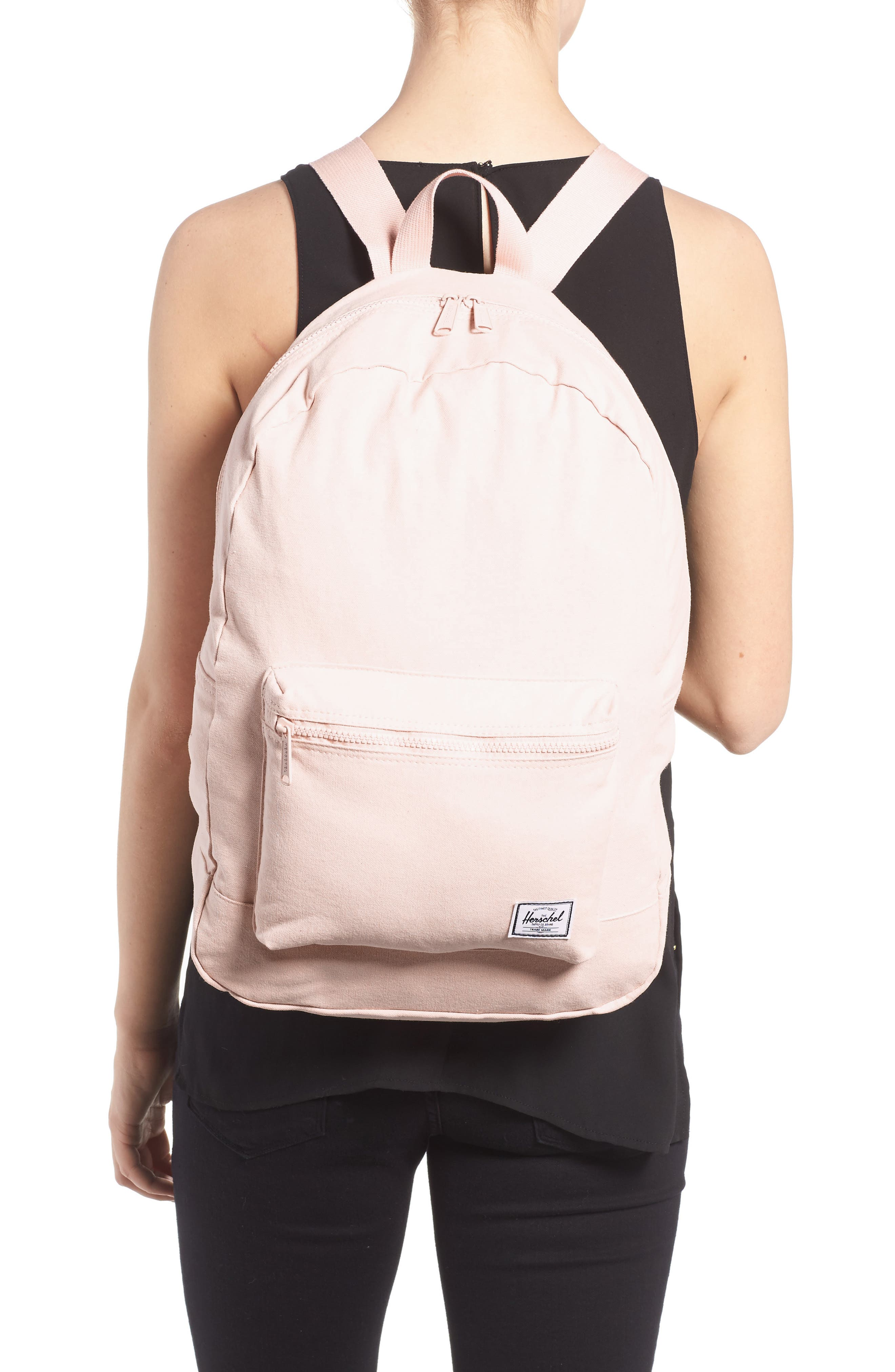 Cotton Casuals Daypack Backpack,                             Alternate thumbnail 18, color,
