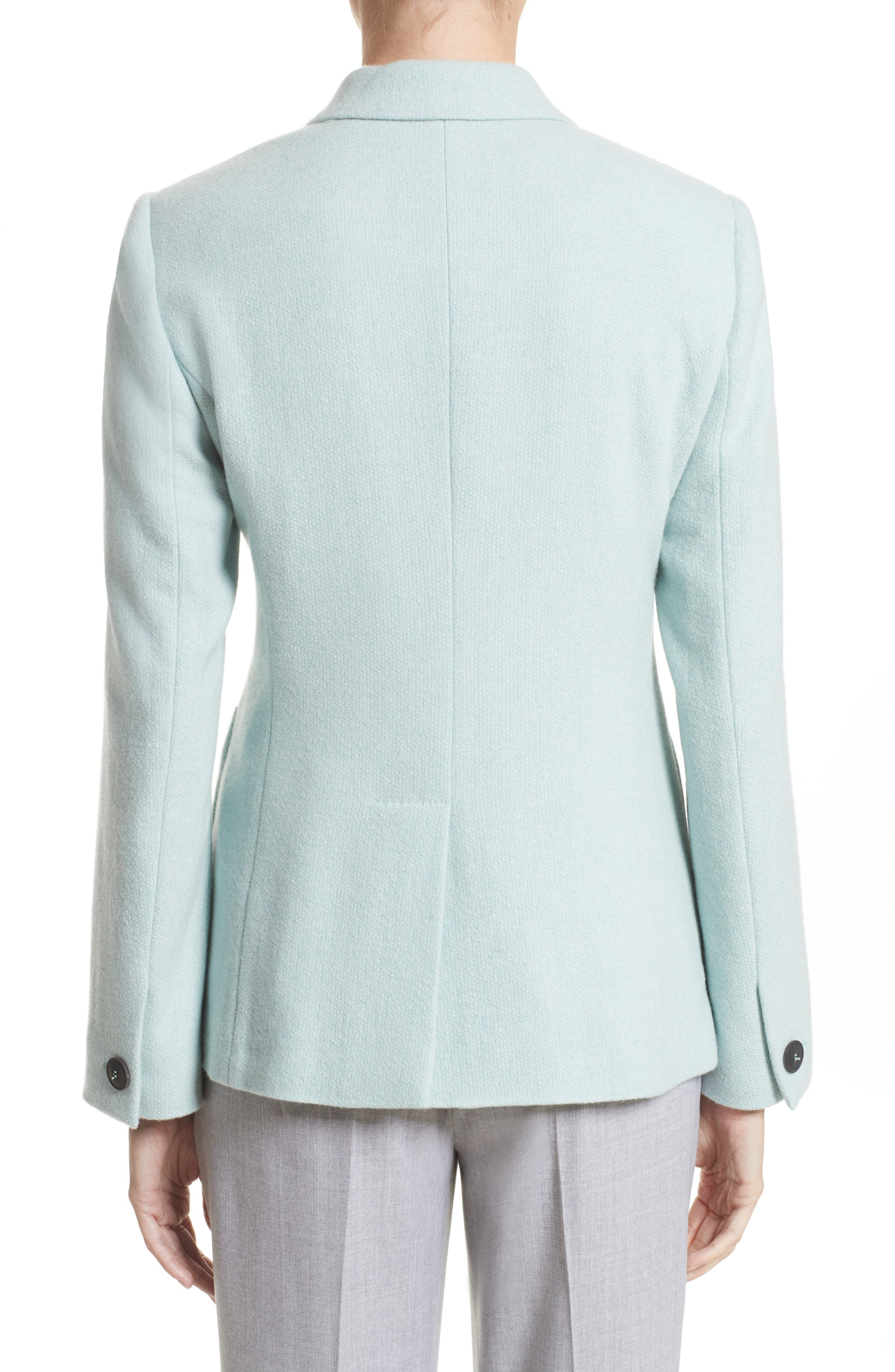 Pola Cashmere Jacket,                             Alternate thumbnail 2, color,                             401