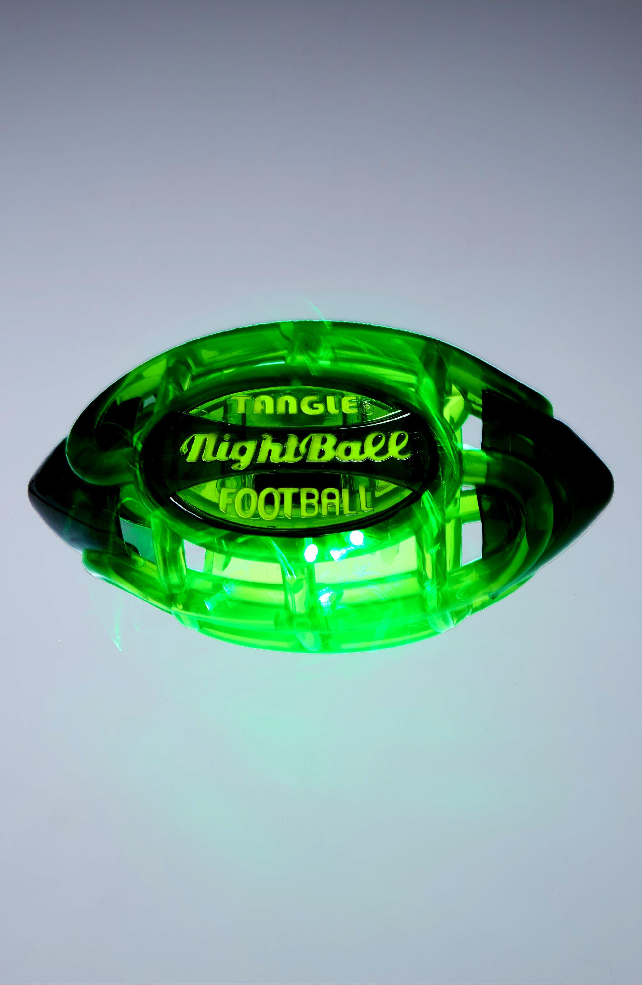 'NightBall' Large Football,                             Alternate thumbnail 2, color,                             301