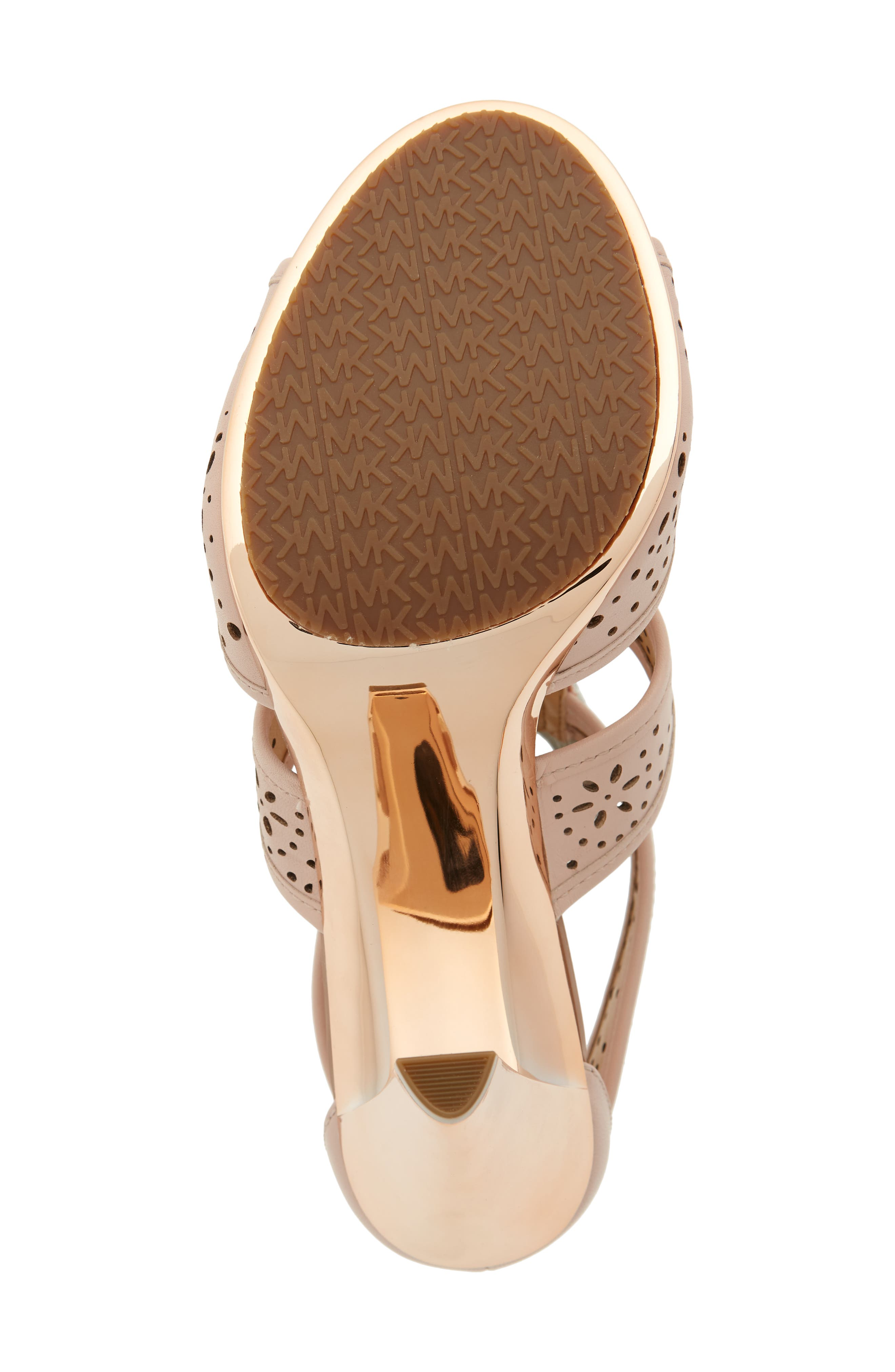 'Berkley' T-Strap Sandal,                             Alternate thumbnail 83, color,