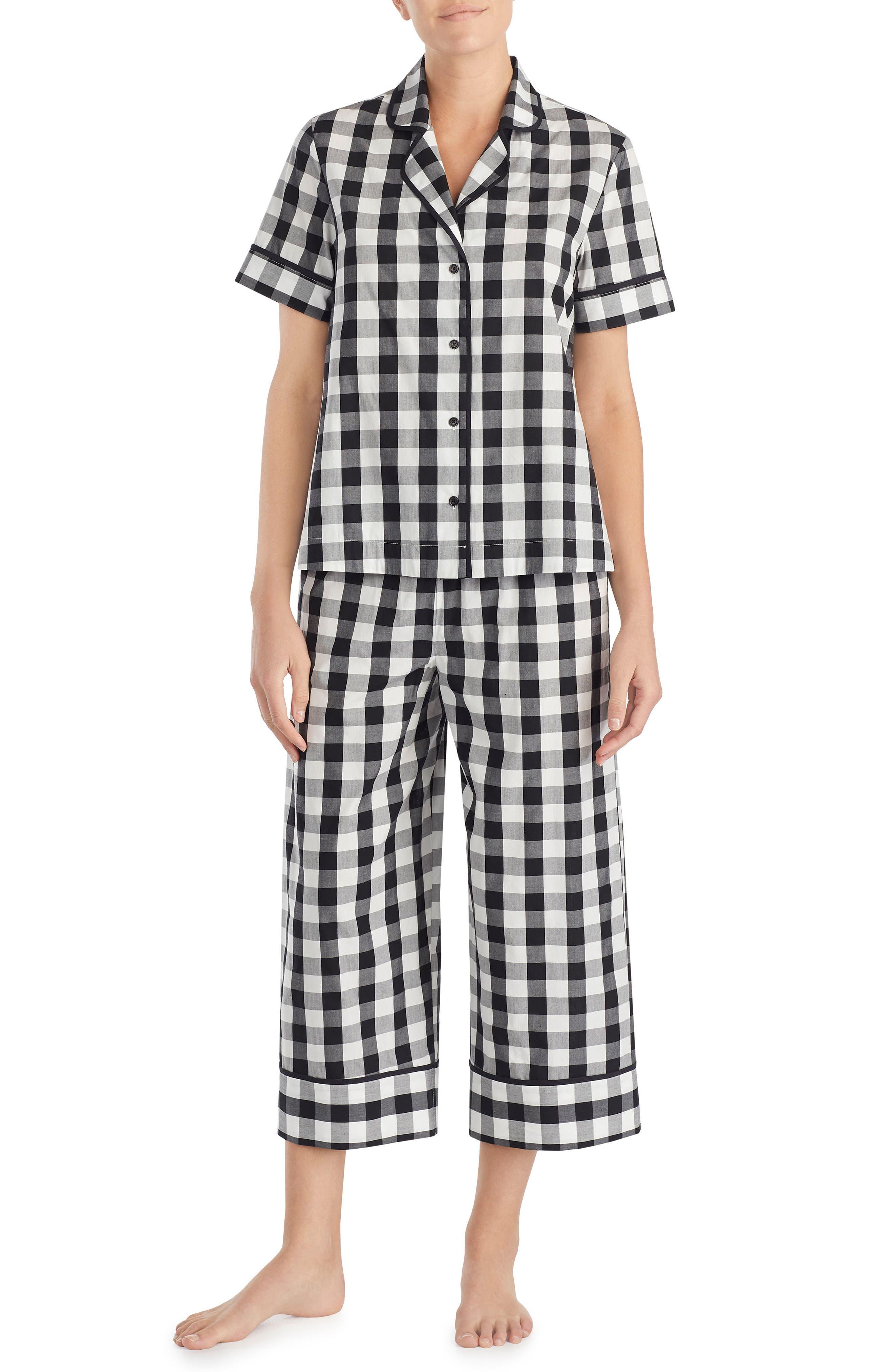 capri pajamas,                         Main,                         color,
