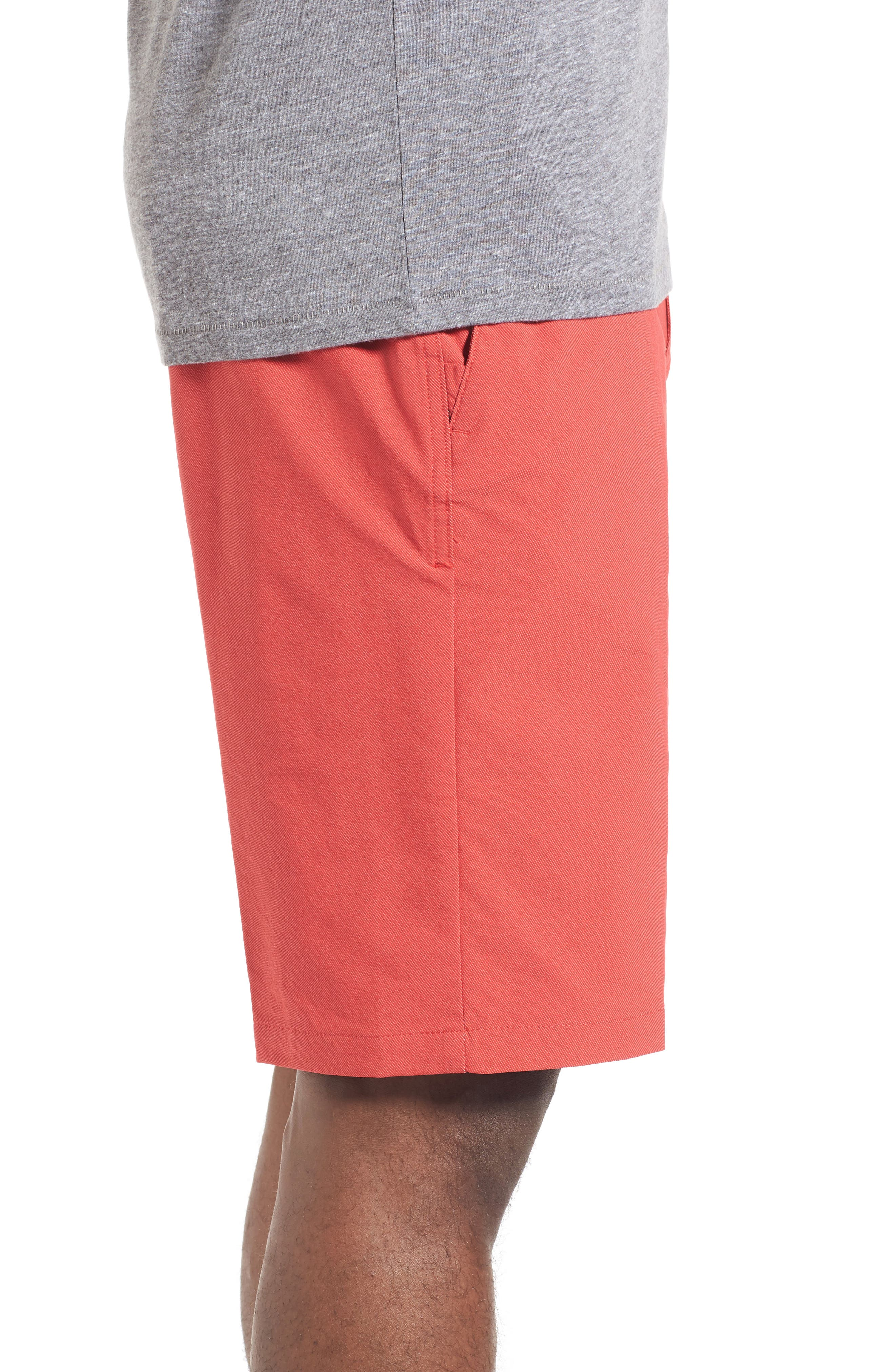 'Dry Out' Dri-FIT<sup>™</sup> Chino Shorts,                             Alternate thumbnail 165, color,