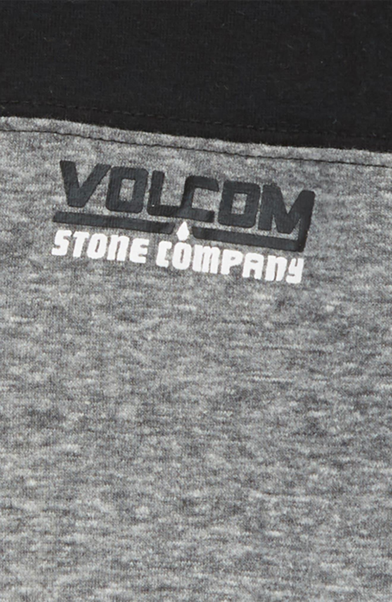 Walden Shirt,                             Alternate thumbnail 3, color,                             001