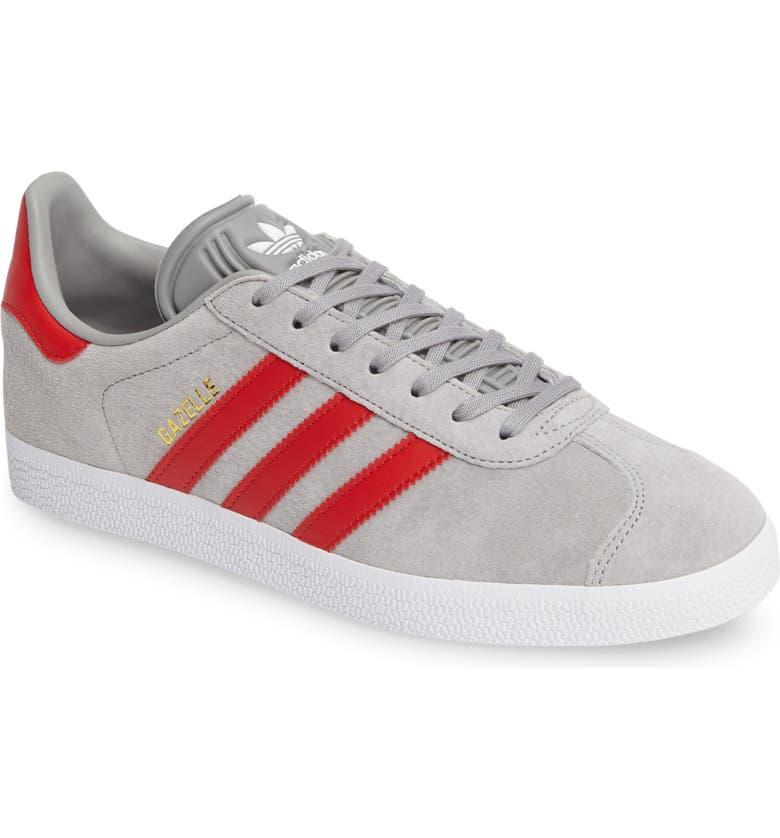 big sale 61118 b7b04 ADIDAS Gazelle Sneaker, Main, color, 020