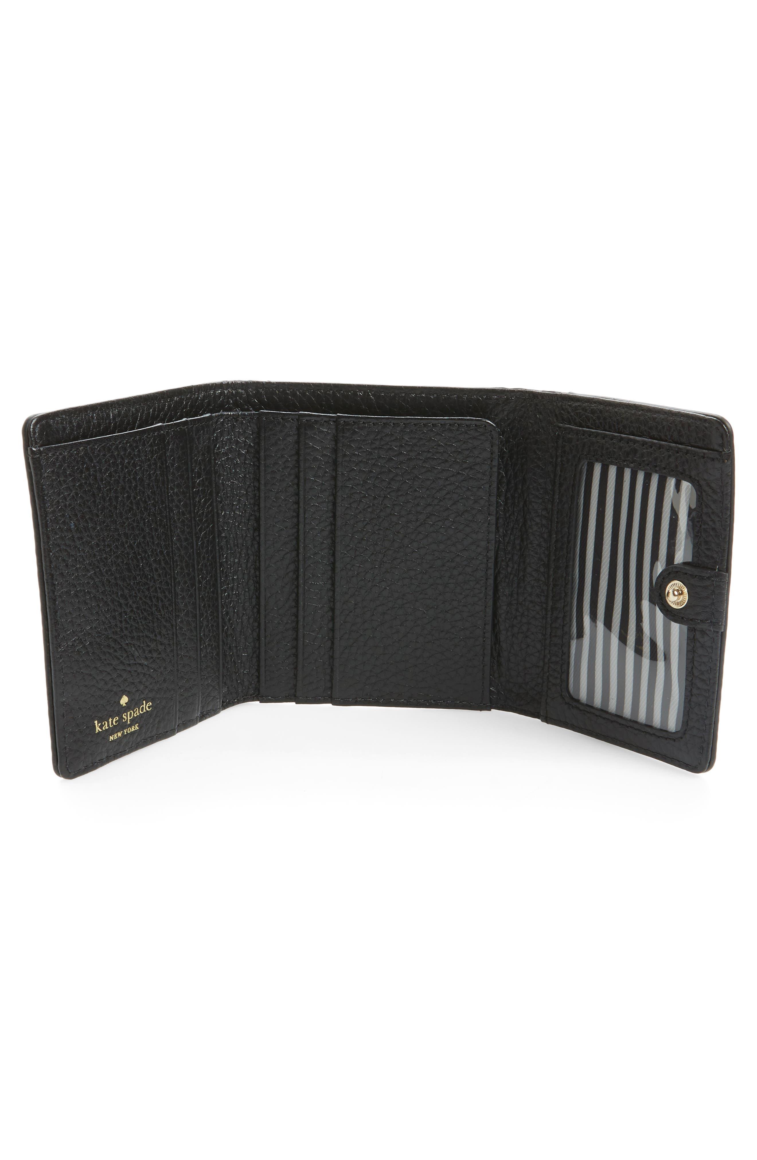 jackson street jada leather wallet,                             Alternate thumbnail 17, color,