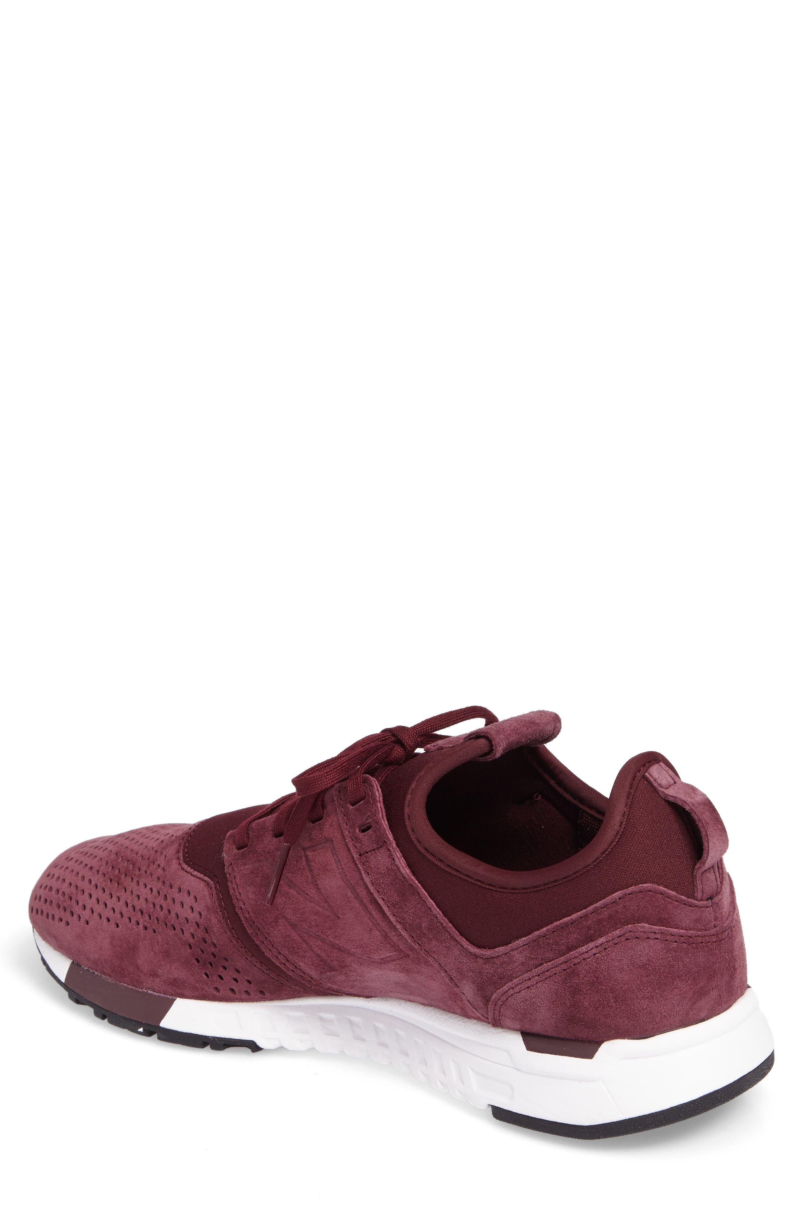 247 Sneaker,                             Alternate thumbnail 4, color,
