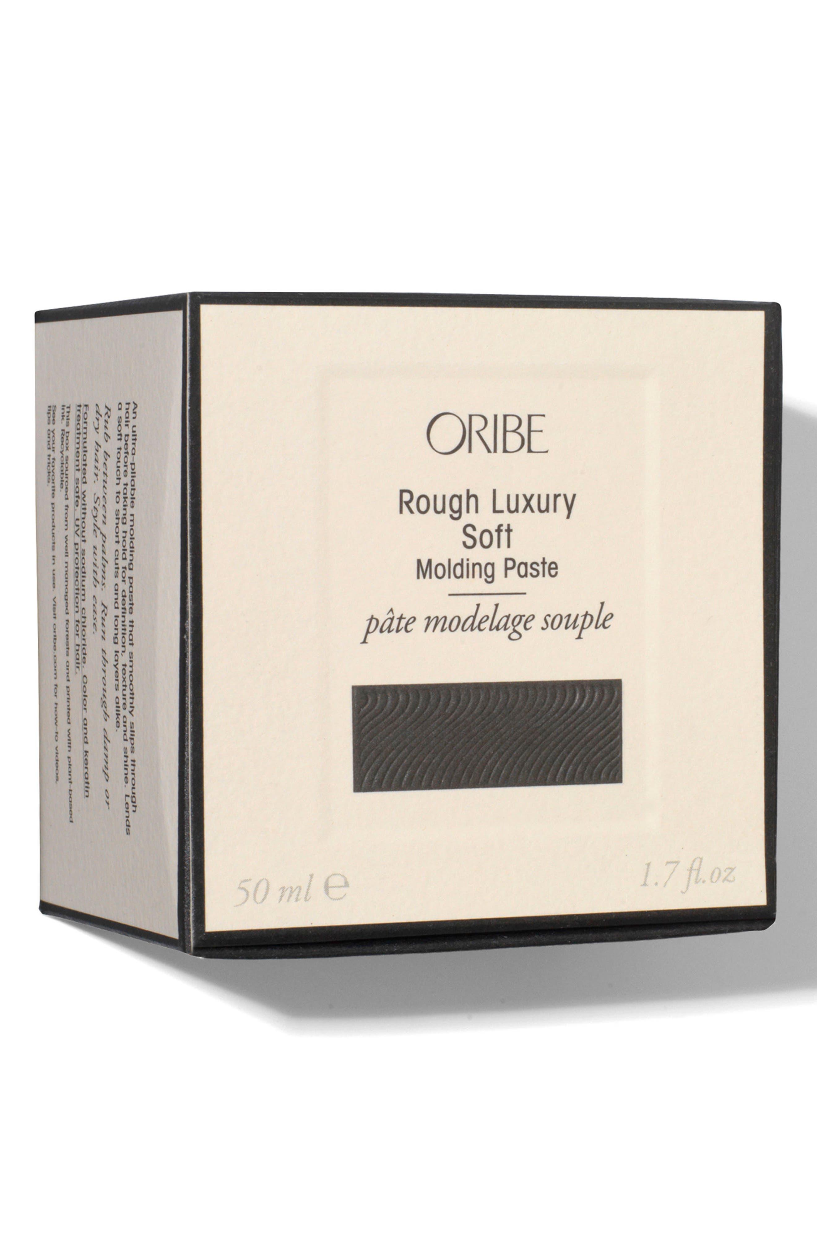 SPACE.NK.apothecary Oribe Rough Luxury Soft Molding Wax,                             Alternate thumbnail 3, color,                             NO COLOR