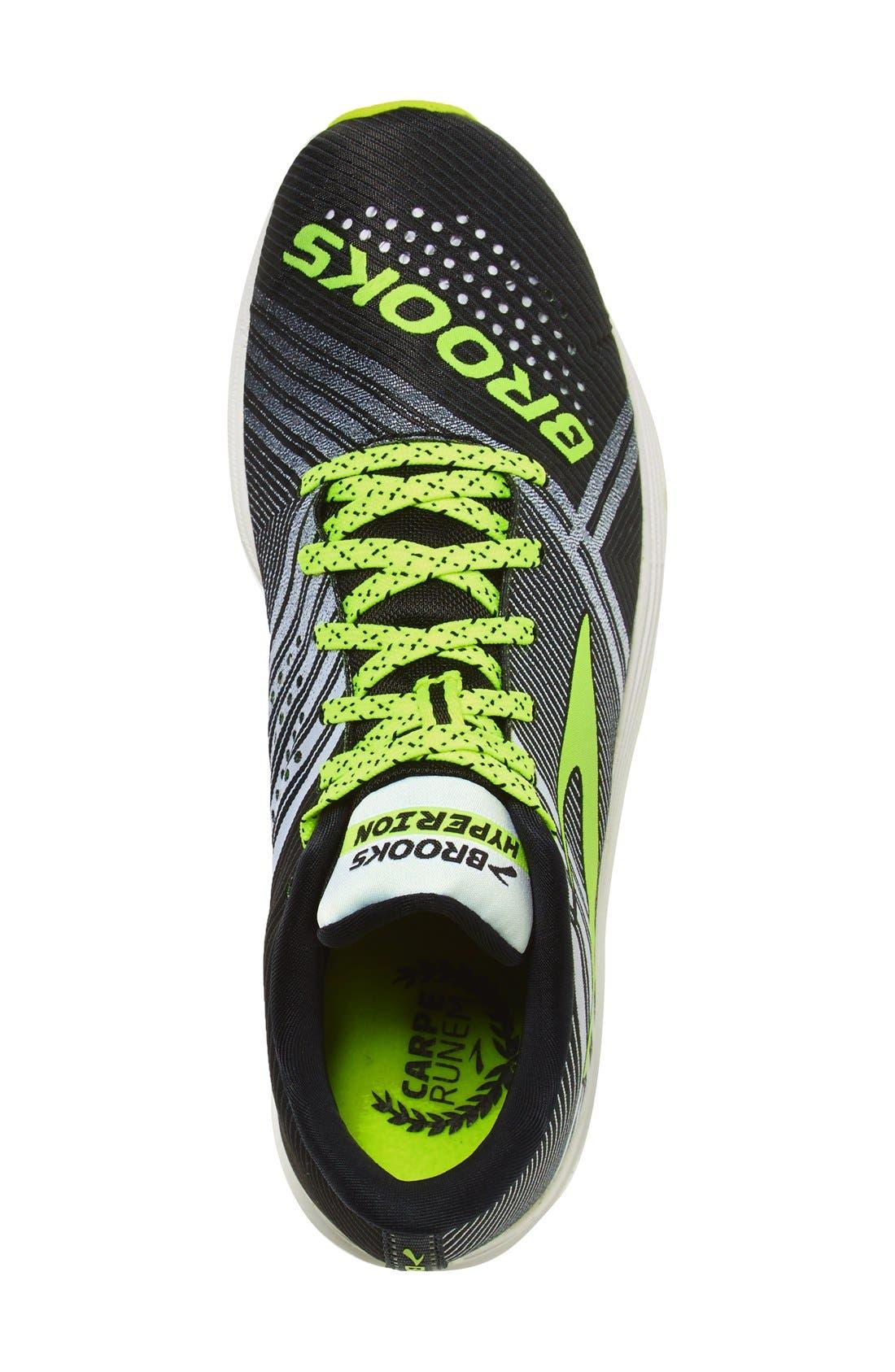 'Hyperion' Running Shoe,                             Alternate thumbnail 10, color,