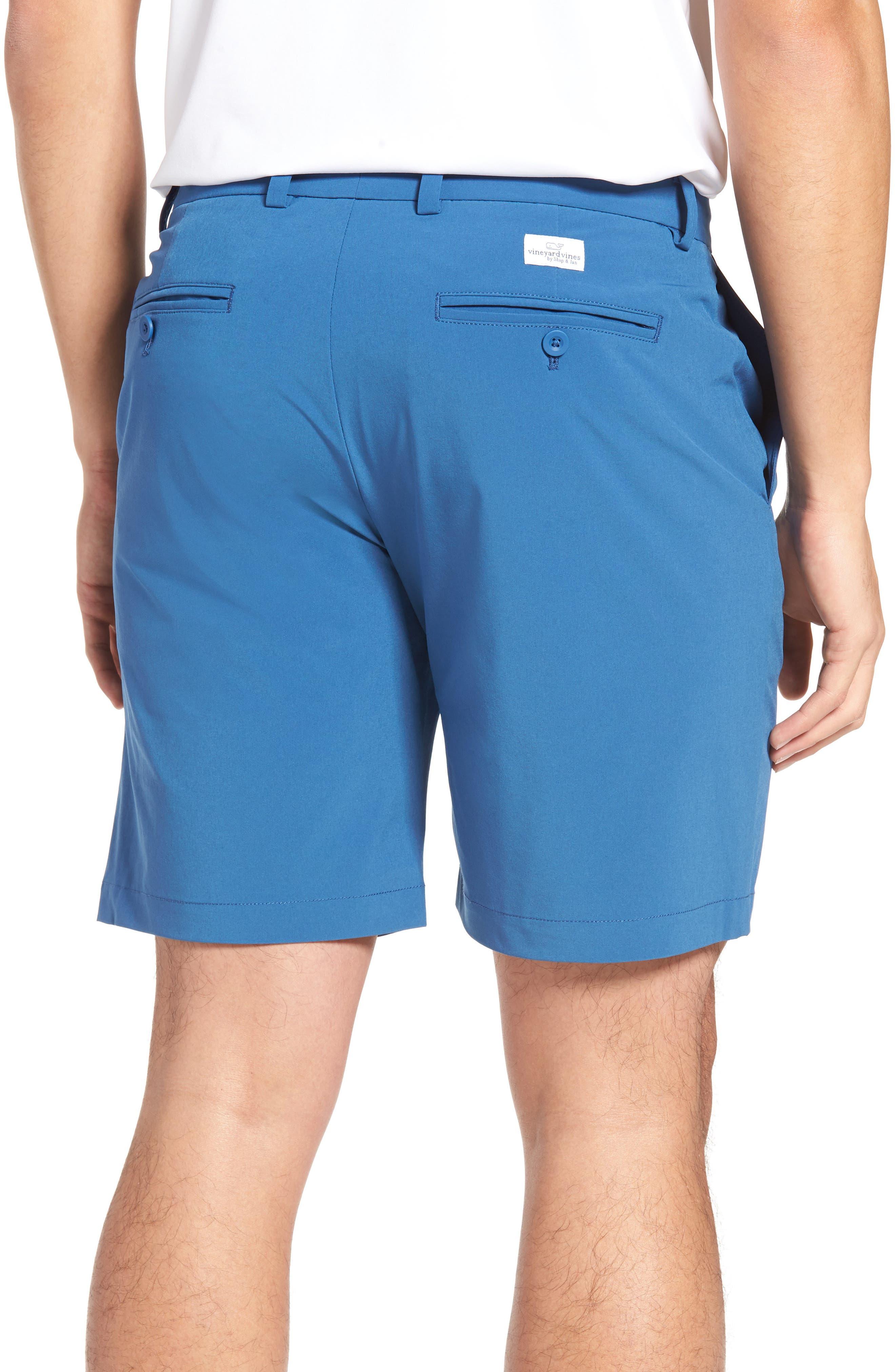 8 Inch Performance Breaker Shorts,                             Alternate thumbnail 26, color,