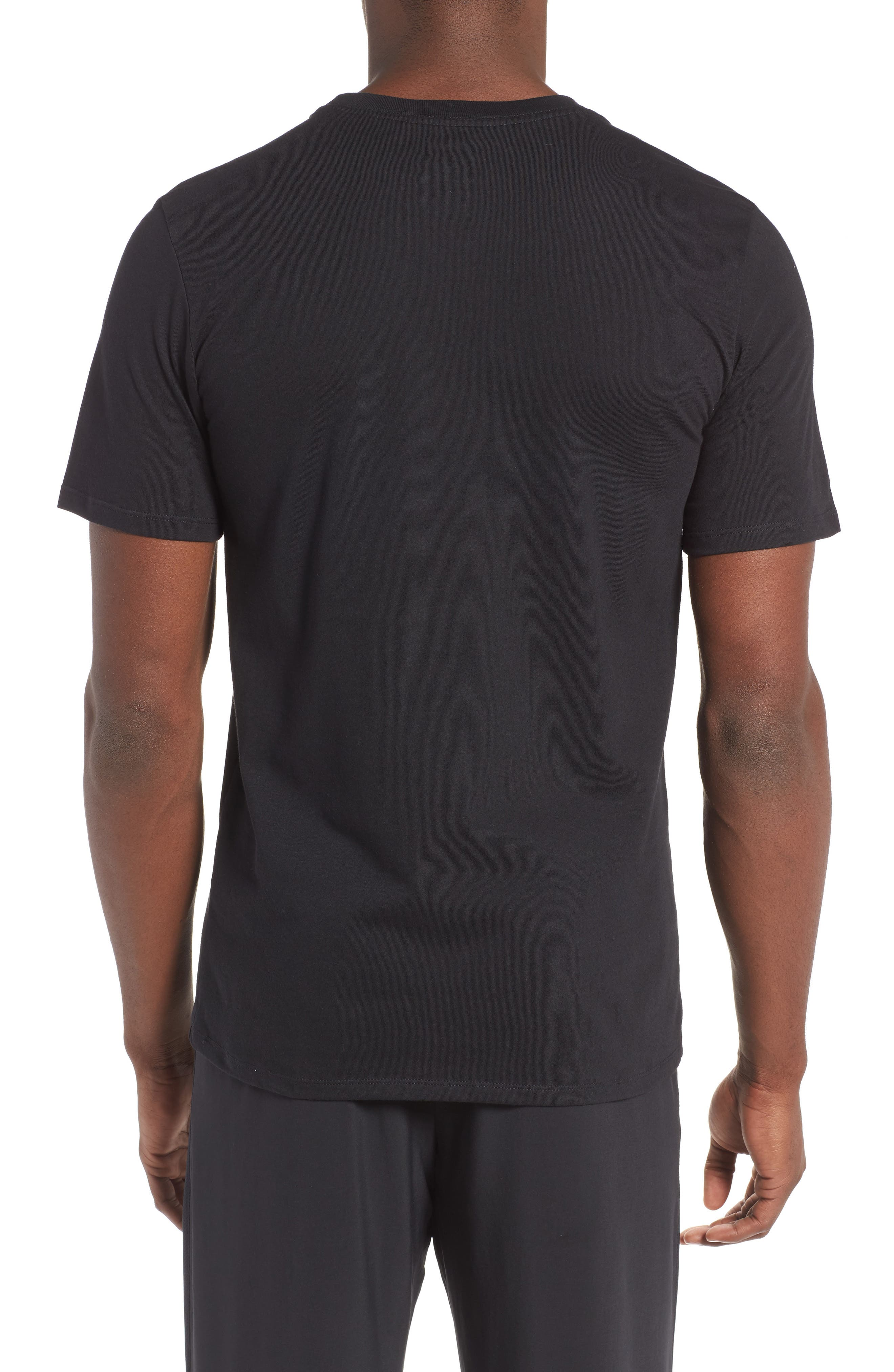 Just Buckets T-Shirt,                             Alternate thumbnail 2, color,                             010