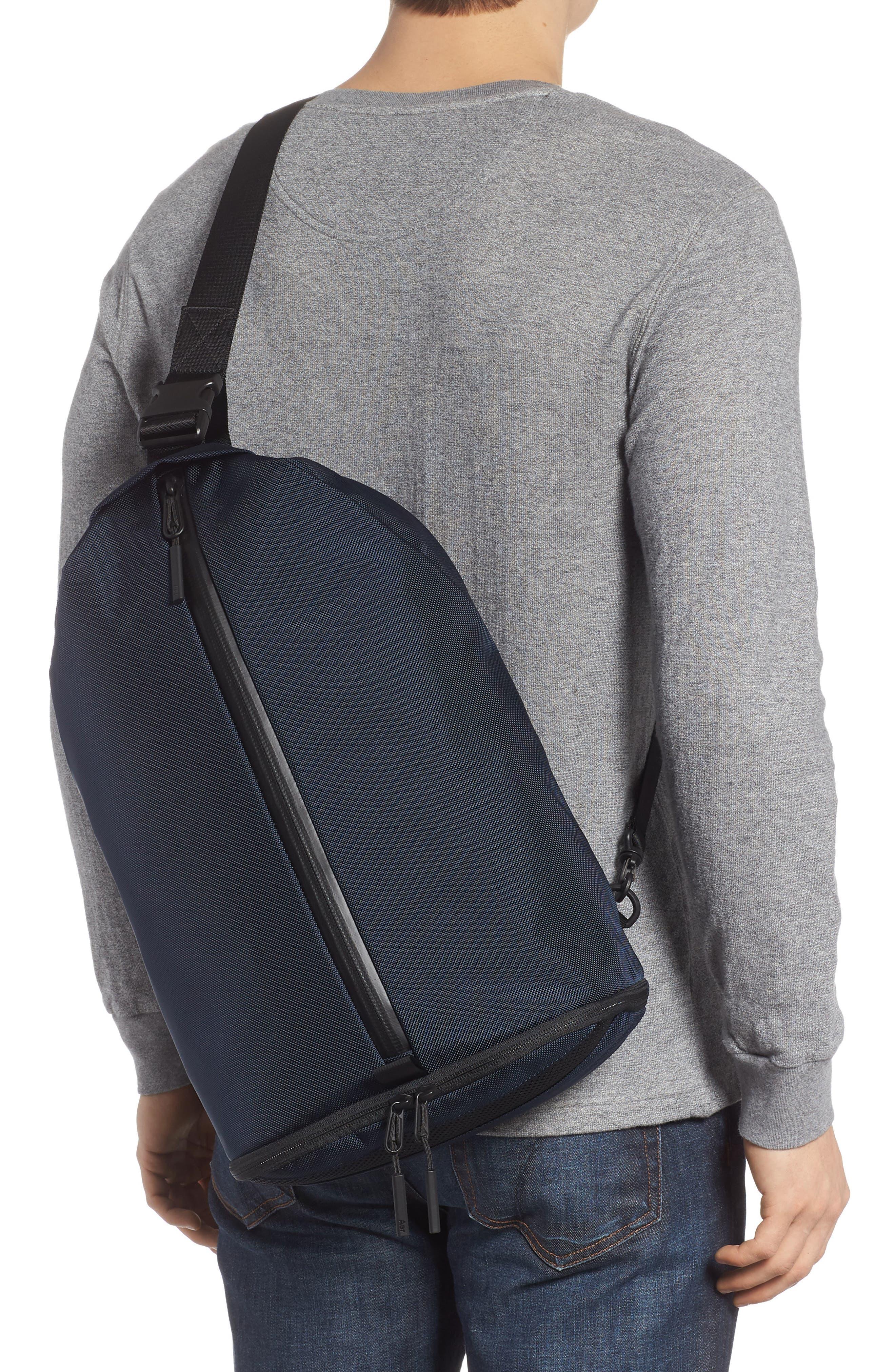 Active Sling Bag,                             Alternate thumbnail 2, color,
