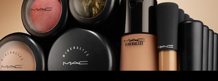 MAC Mineralize.