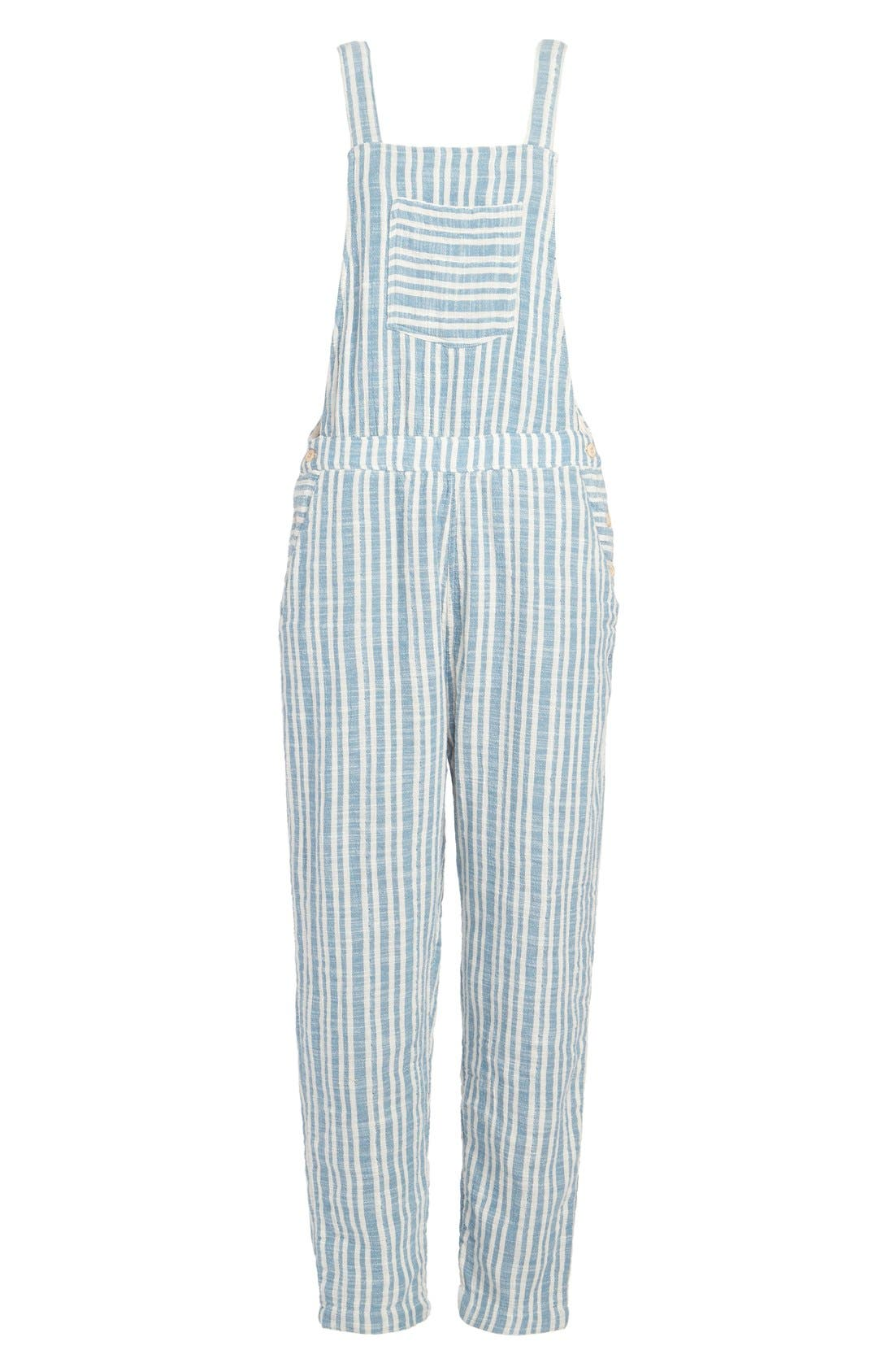 ace&jig Overalls, Main, color, 020