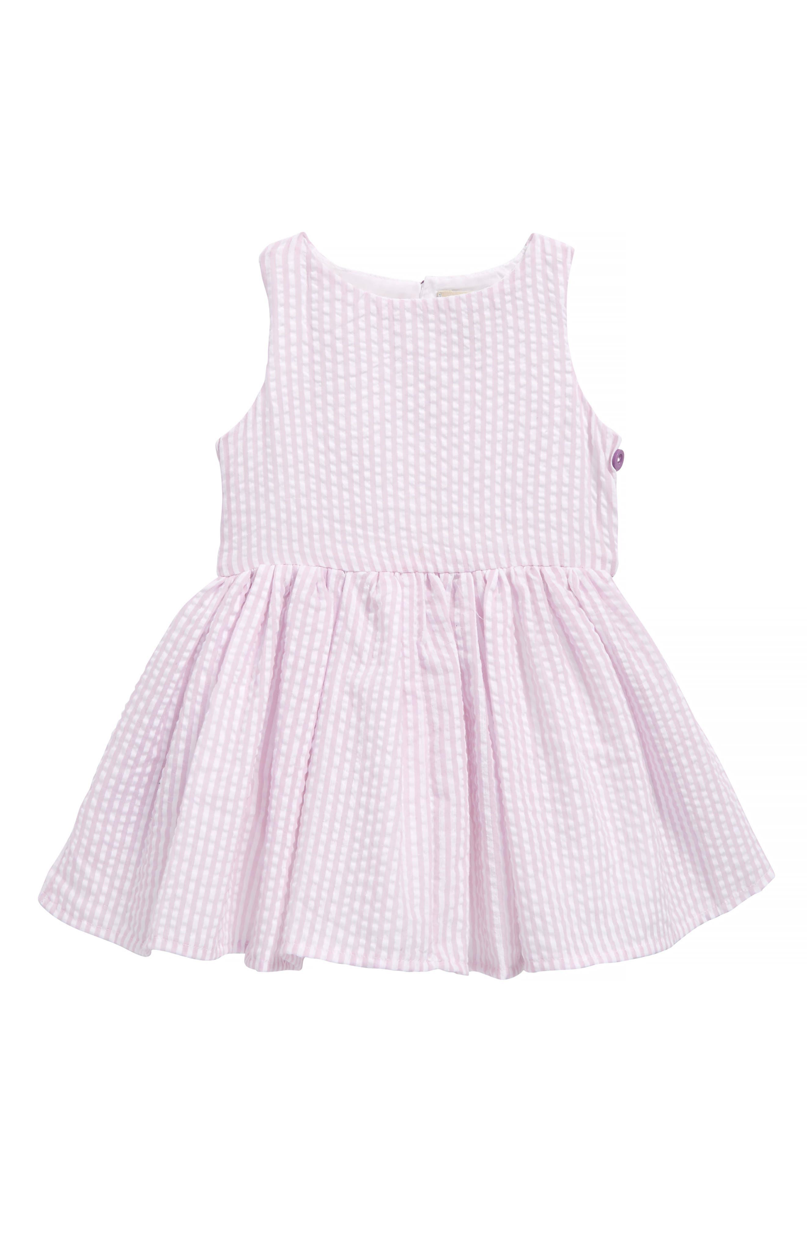 Belinda Stripe Dress,                         Main,                         color,