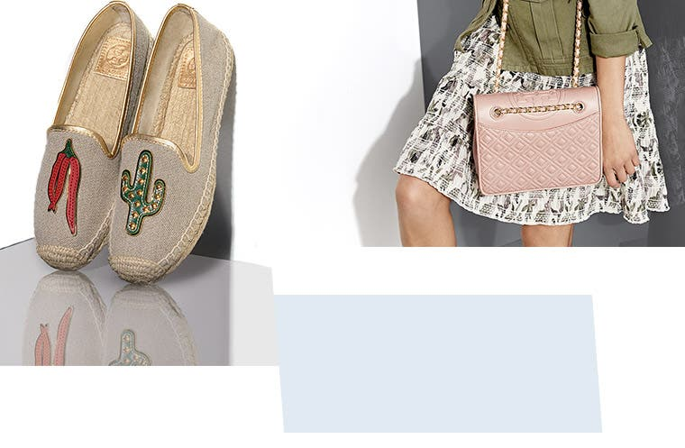 Brands we love: Tory Burch. Shop watches, shoes, clothing, handbags and wallets.