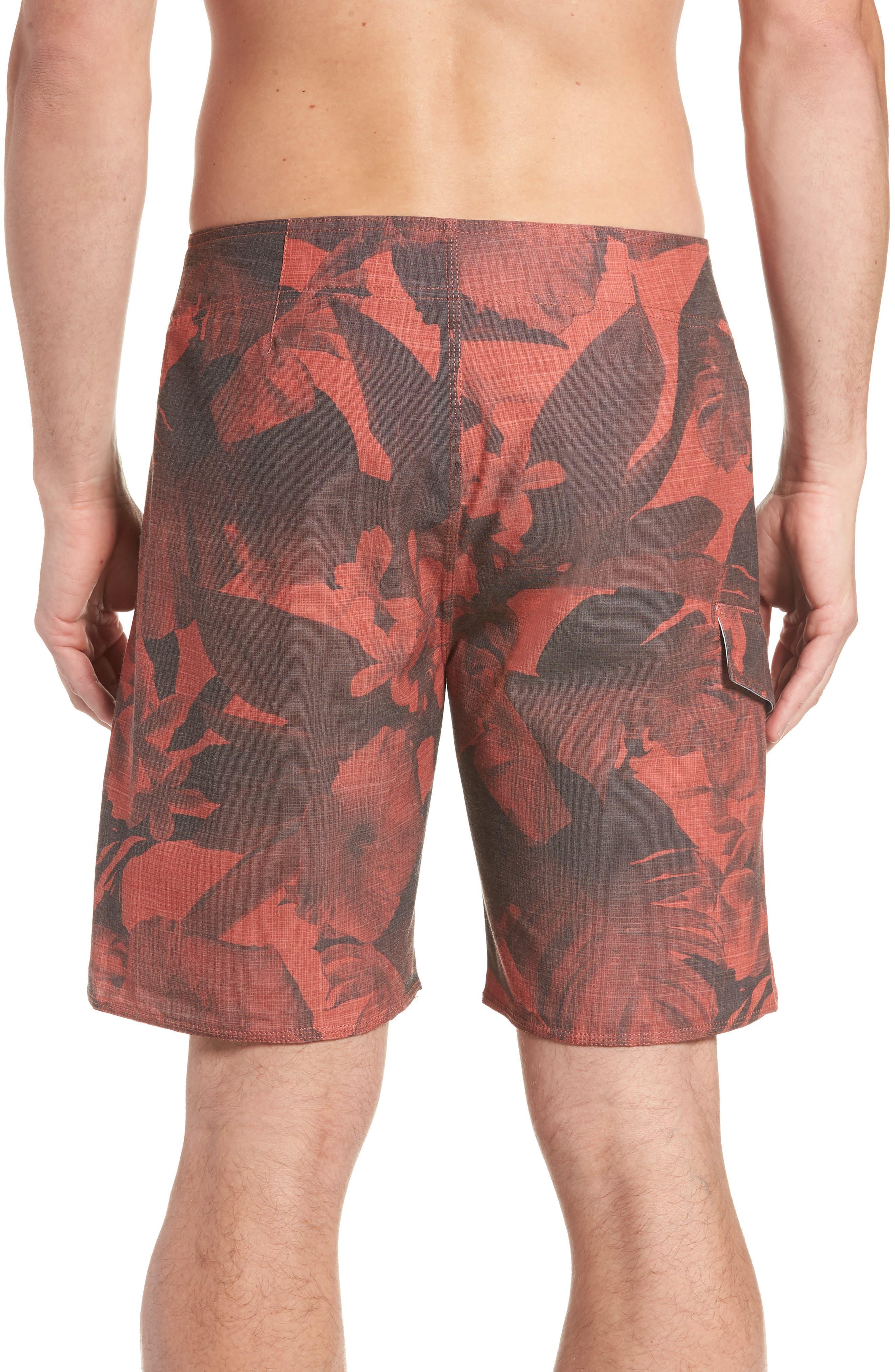 COVA,                             Regular Fit Lazy Daze Board Shorts,                             Alternate thumbnail 2, color,                             602
