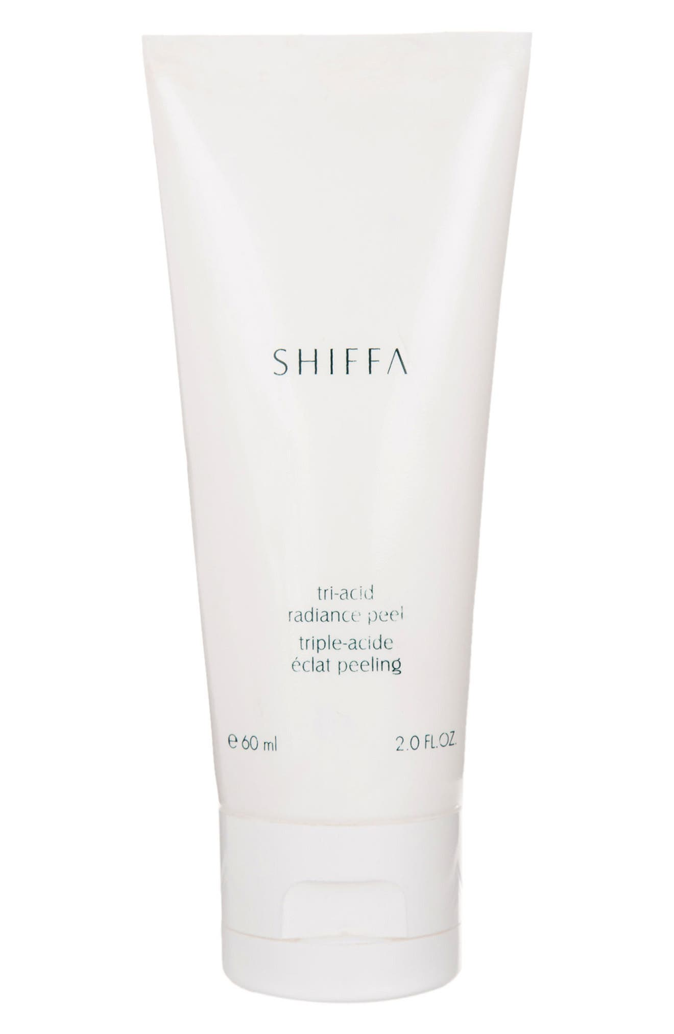 SHIFFA,                             Tri-Acid Radiance Peel,                             Main thumbnail 1, color,                             NO COLOR