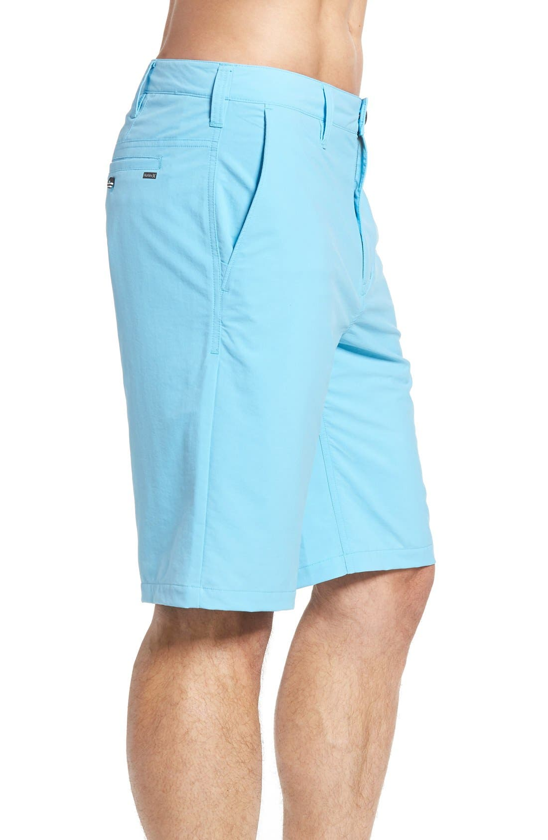 'Dry Out' Dri-FIT<sup>™</sup> Chino Shorts,                             Alternate thumbnail 220, color,