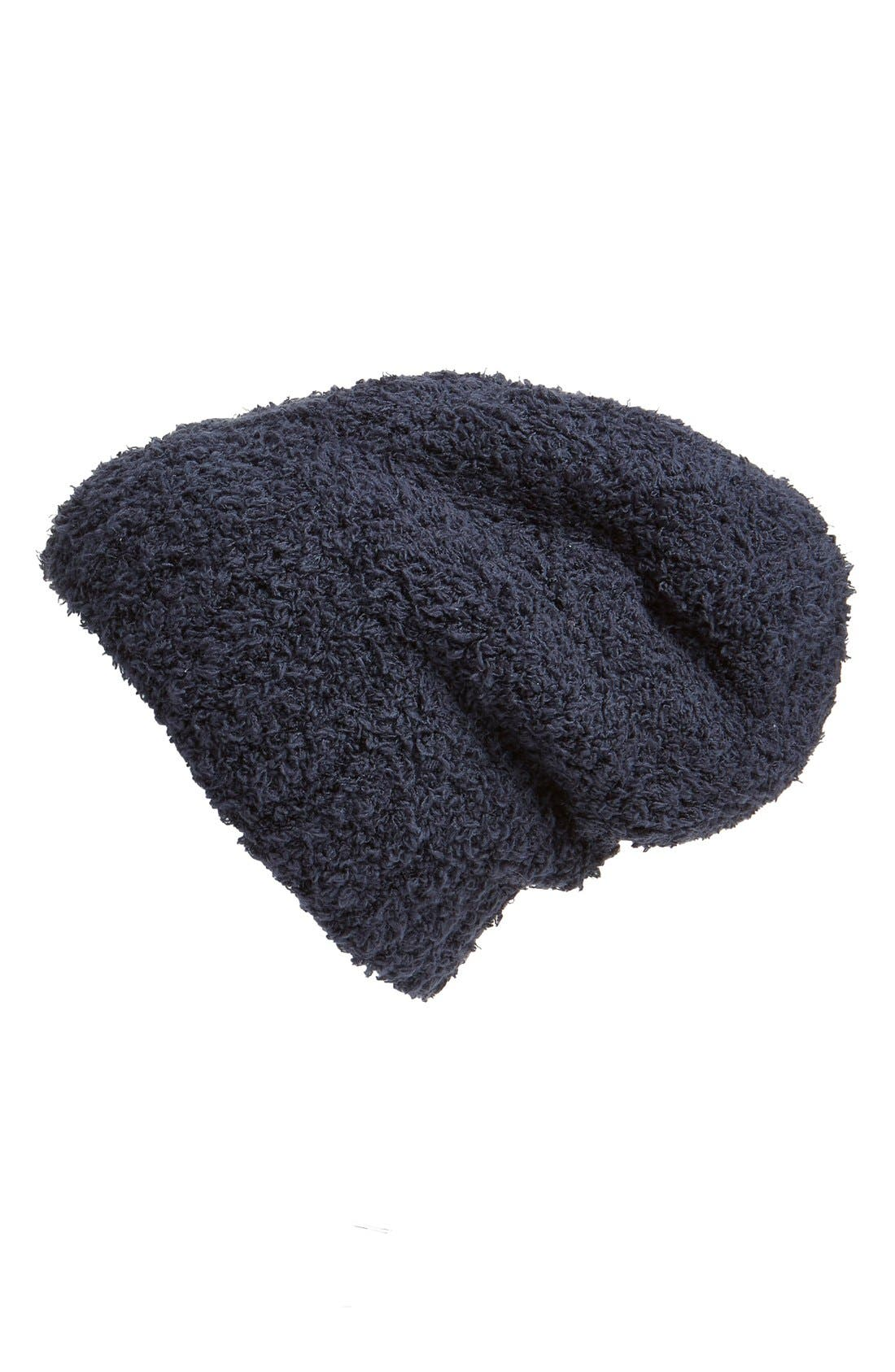 'Cozy Chic<sup>®</sup>' Slouch Beanie,                             Main thumbnail 4, color,