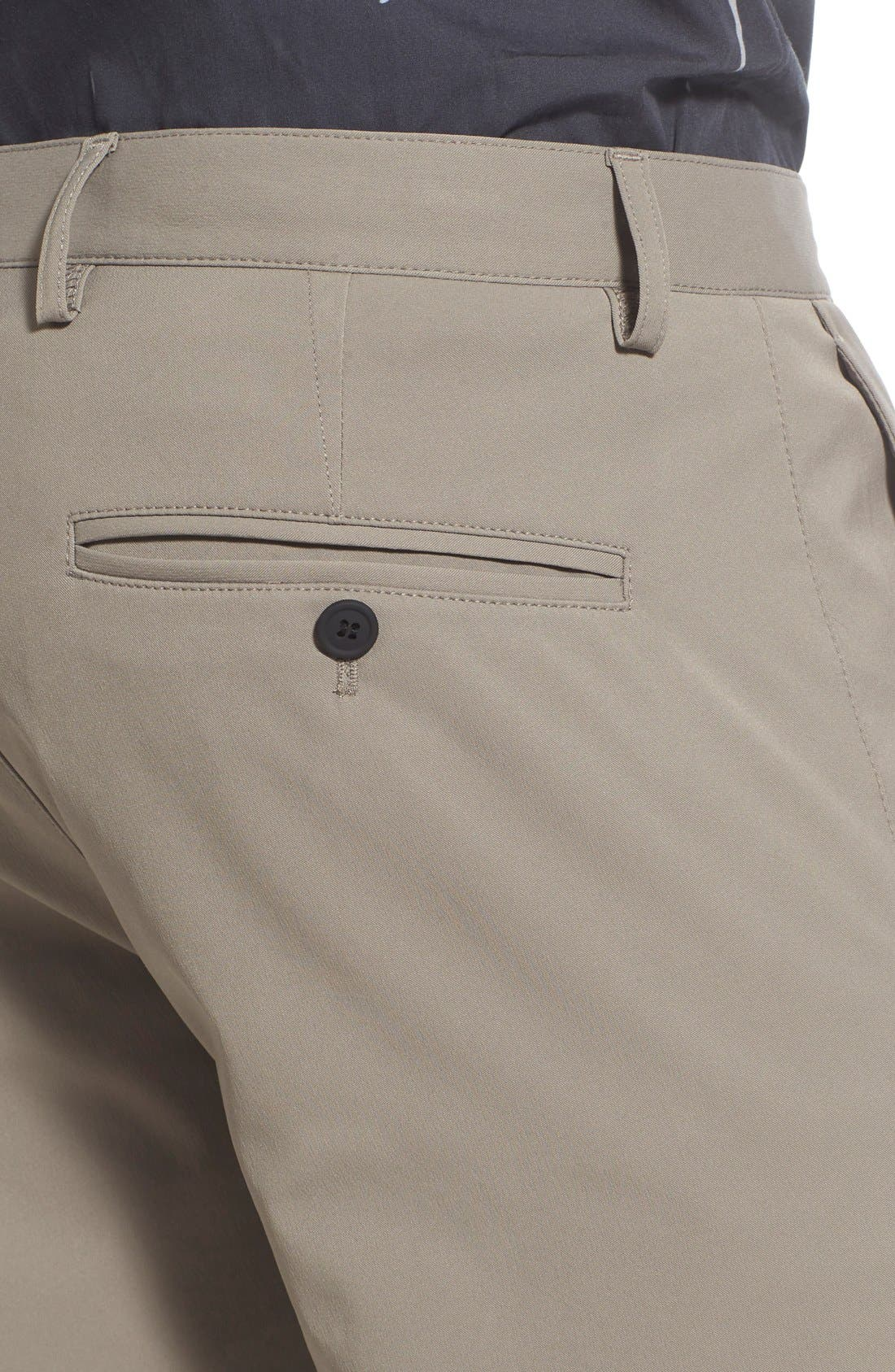 'Zaine Neoteric' Slim Fit Pants,                             Alternate thumbnail 20, color,