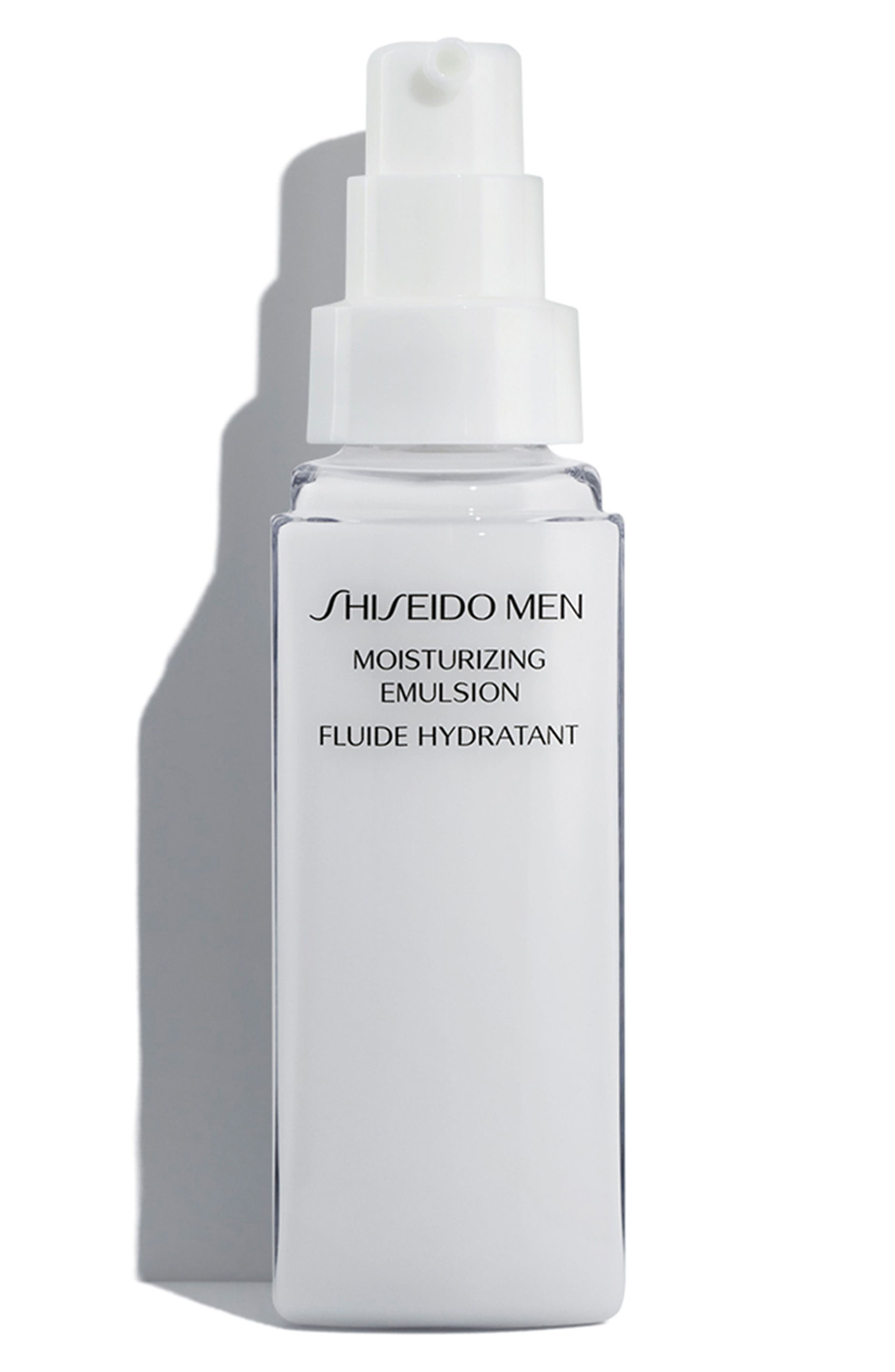 Men Moisturing Emulsion,                             Alternate thumbnail 2, color,                             NO COLOR
