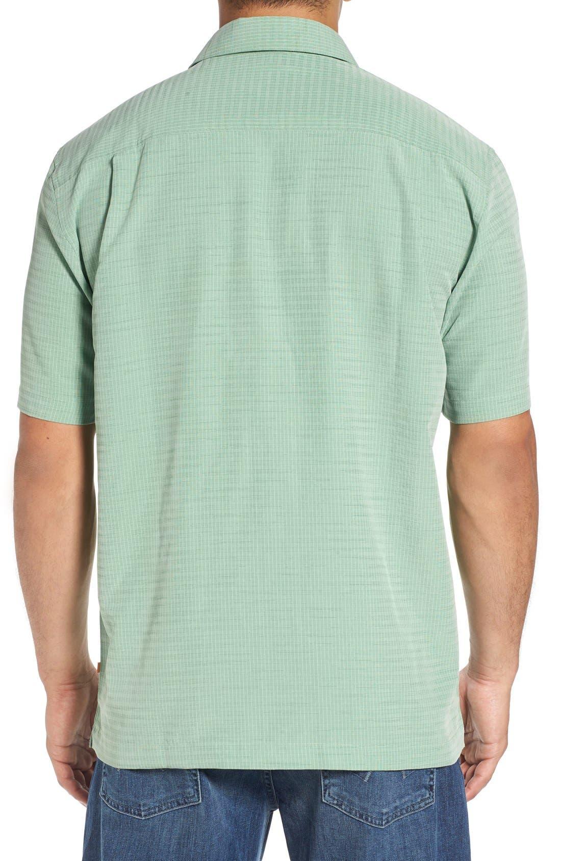 'Centinela 4' Short Sleeve Sport Shirt,                             Alternate thumbnail 74, color,