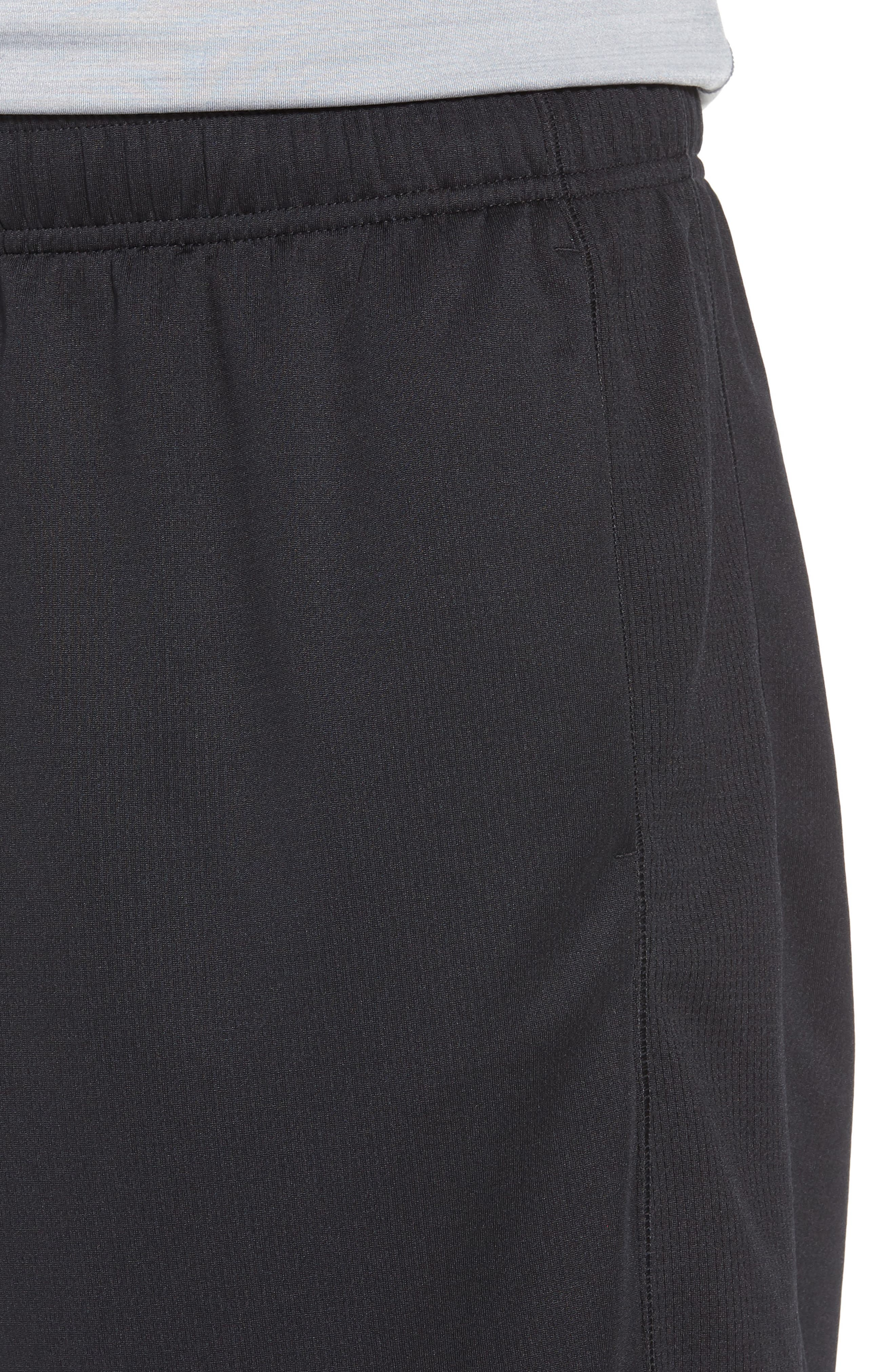 Versa Shorts,                             Alternate thumbnail 4, color,                             BLACK