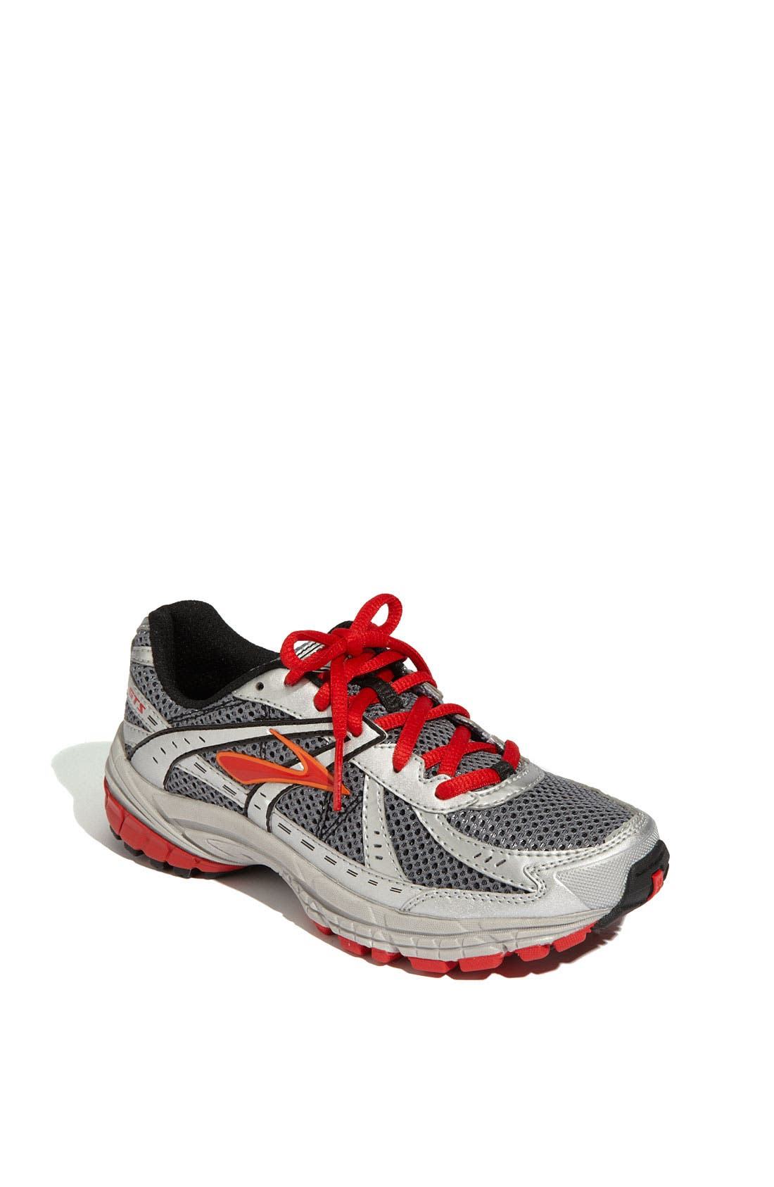 BROOKS,                             'Adrenaline' Running Shoe,                             Main thumbnail 1, color,                             020