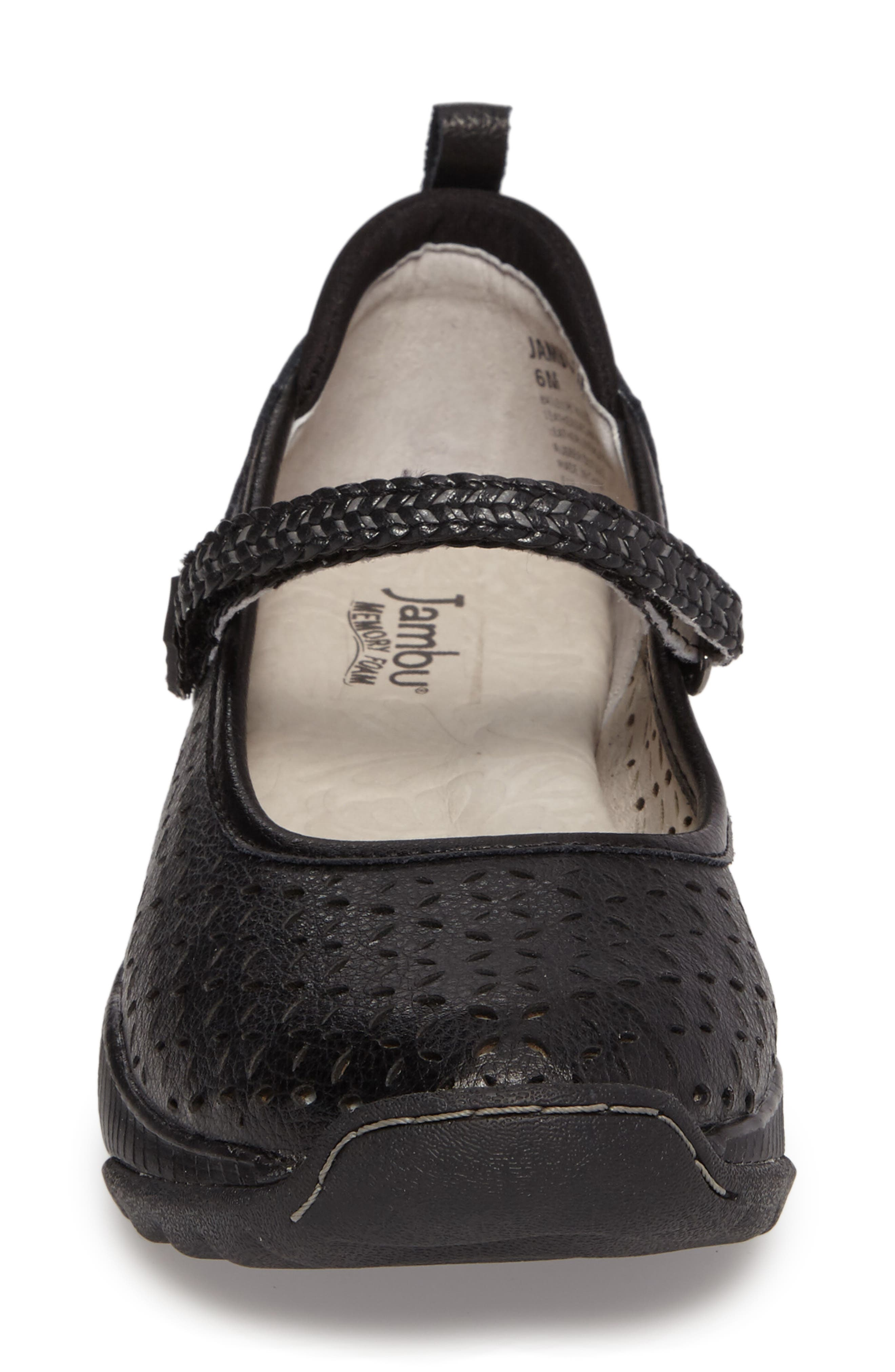 Bailey Perforated Mary Jane Sneaker,                             Alternate thumbnail 13, color,