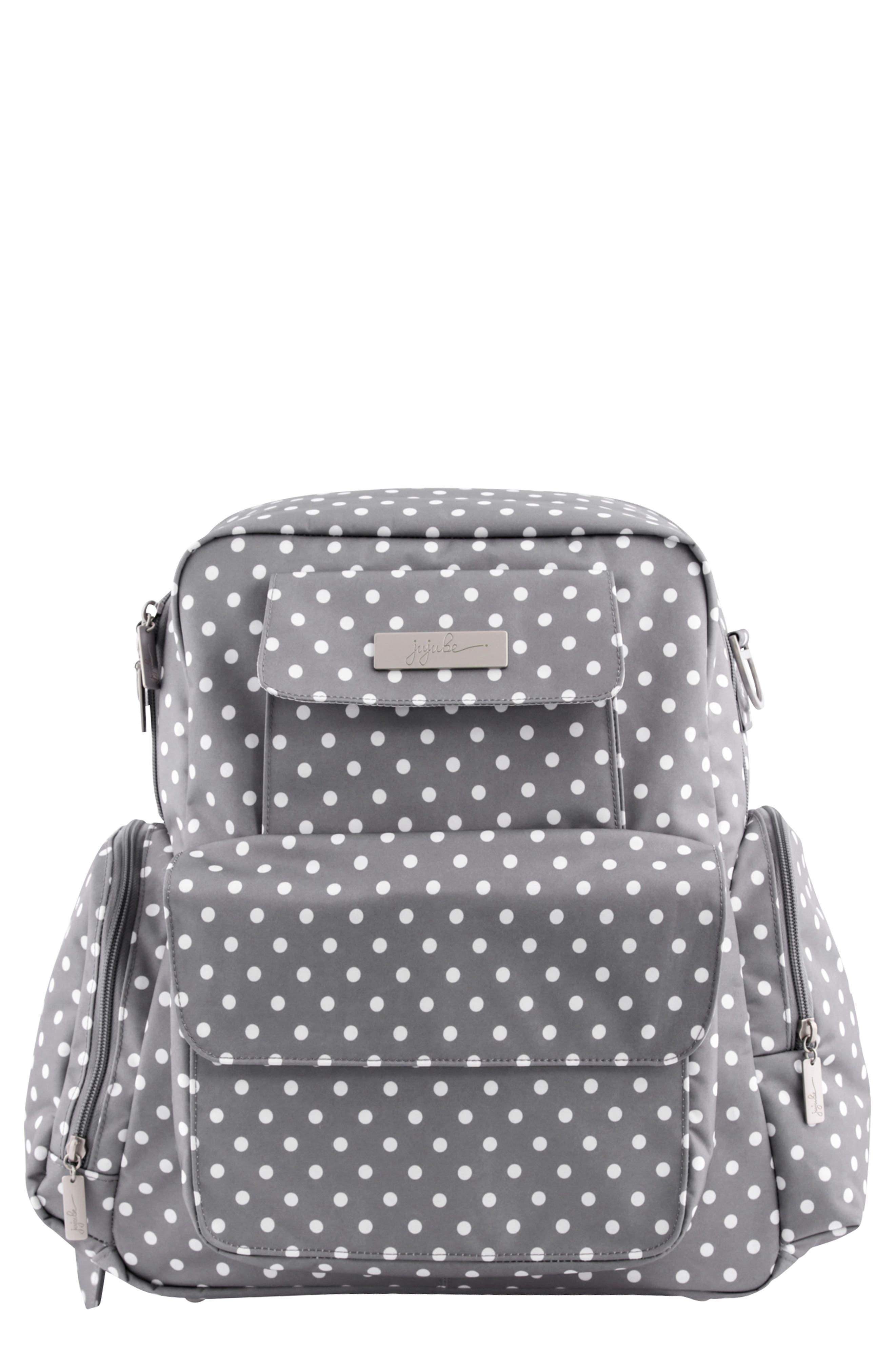 Be Nurtured Pumping Backpack,                         Main,                         color, 020