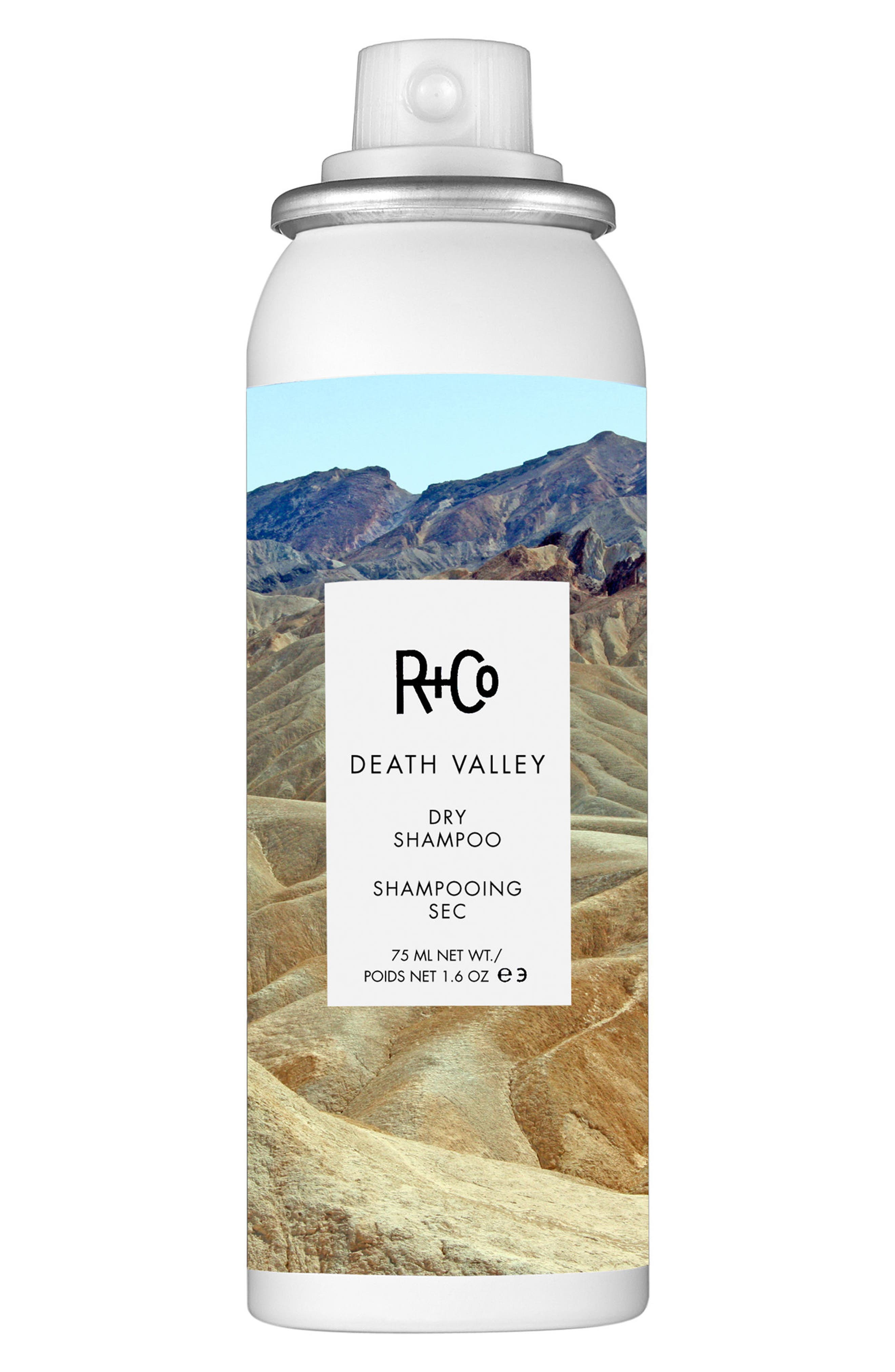 SPACE.NK.apothecary R+Co Death Valley Dry Shampoo,                             Alternate thumbnail 2, color,                             NO COLOR