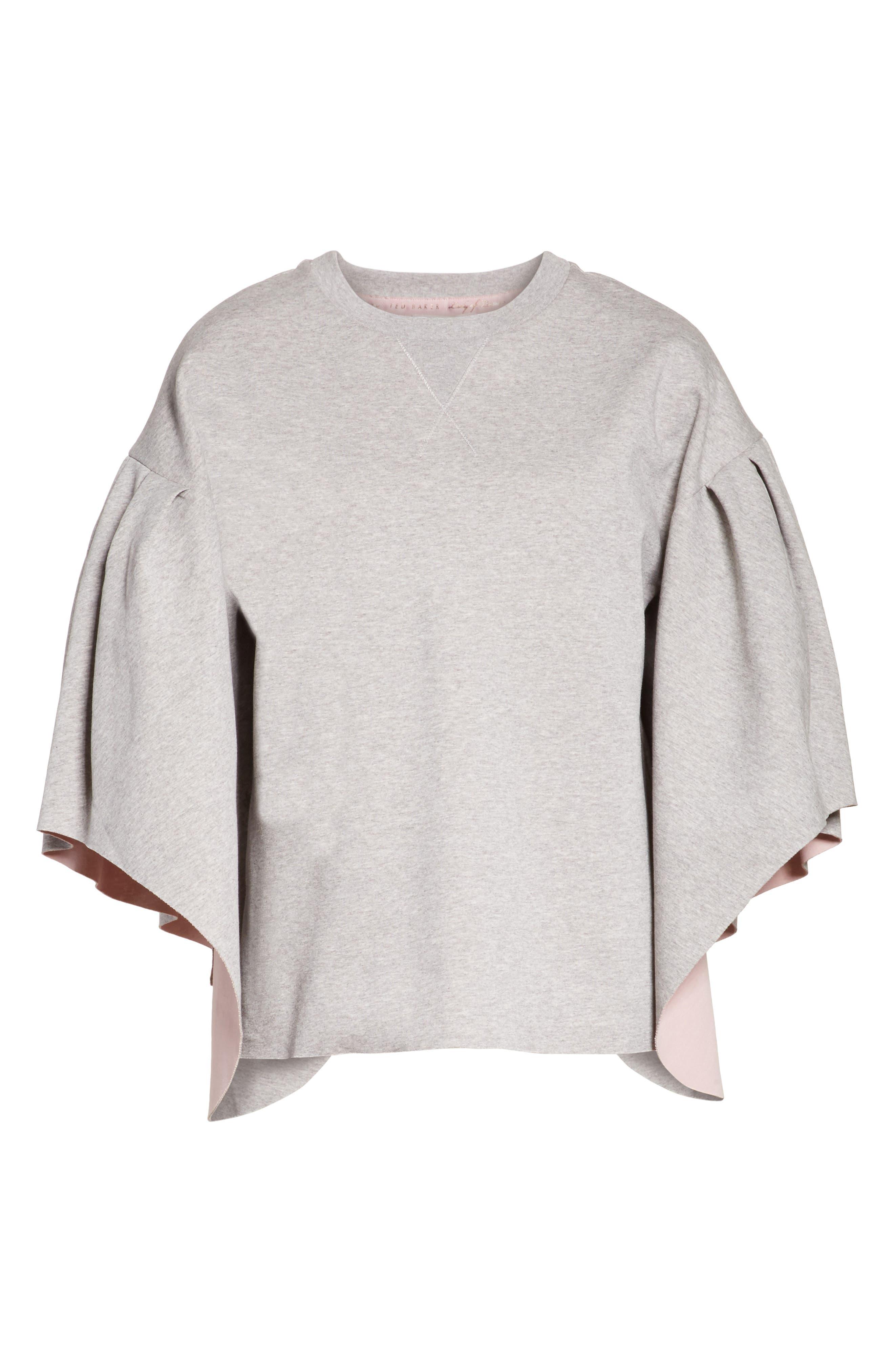 Orcher Full Sleeve Sweatshirt,                             Alternate thumbnail 17, color,