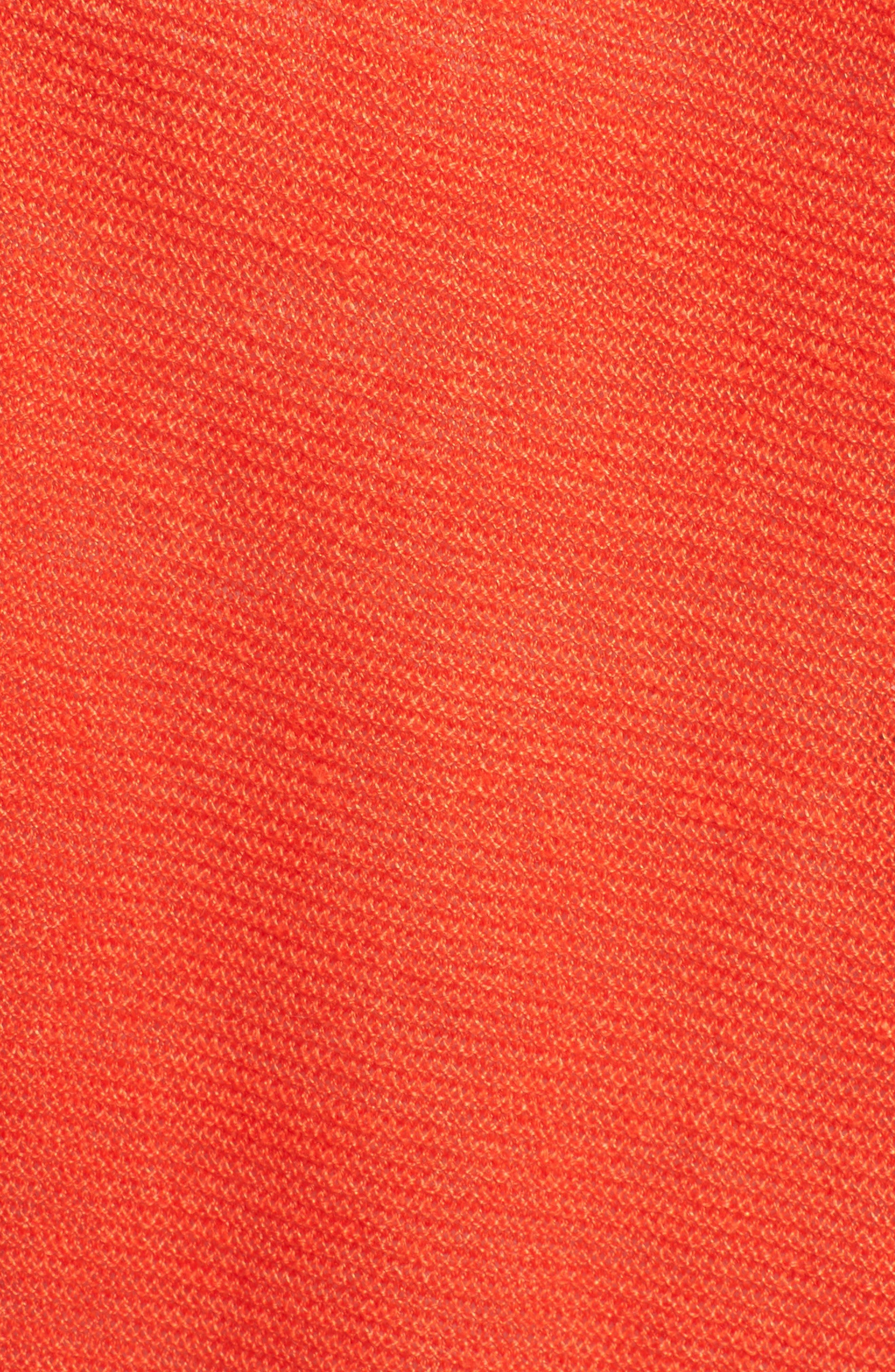 Boxy Organic Linen Cardigan,                             Alternate thumbnail 24, color,