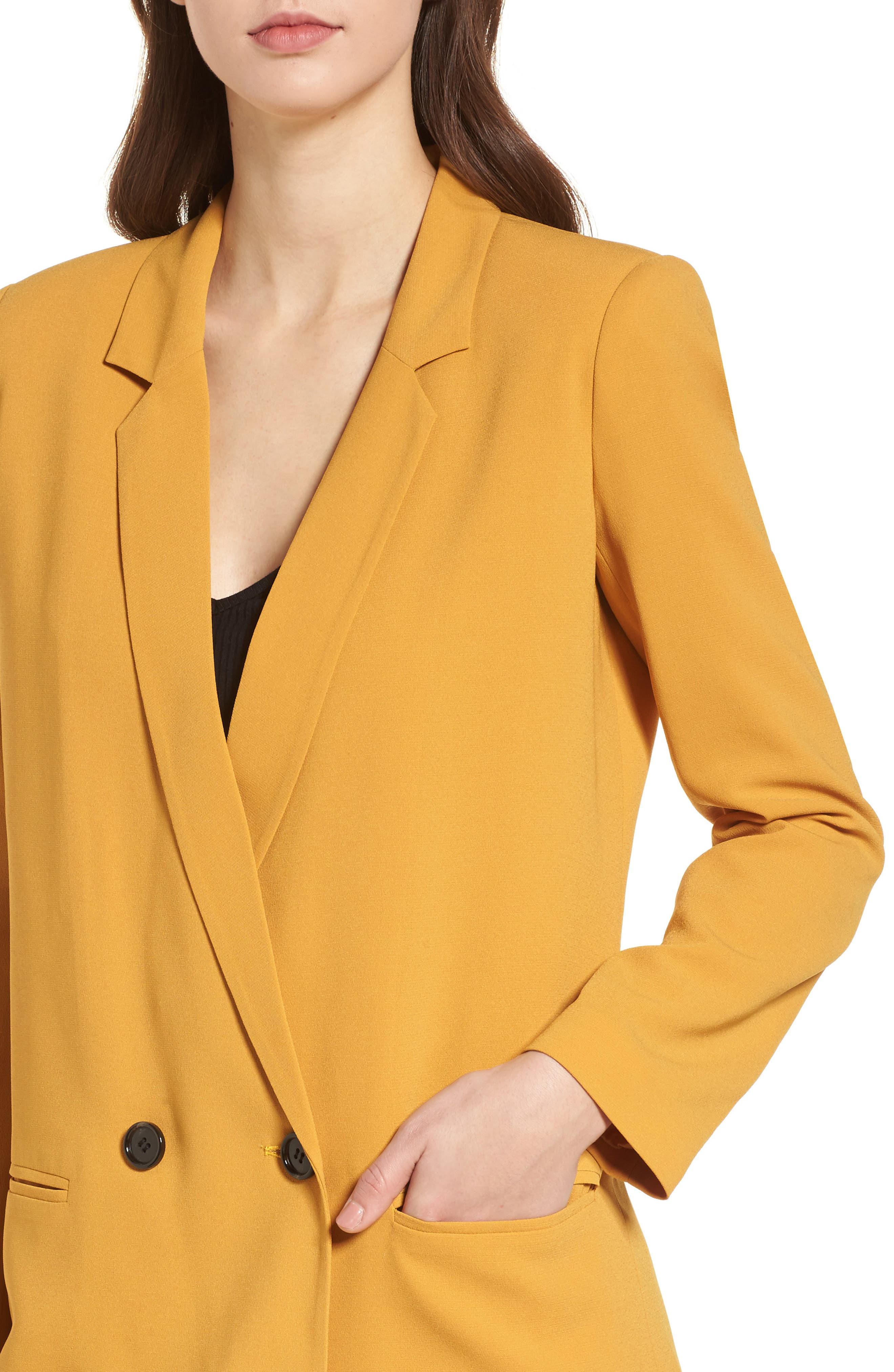 Oversize Blazer,                             Alternate thumbnail 45, color,