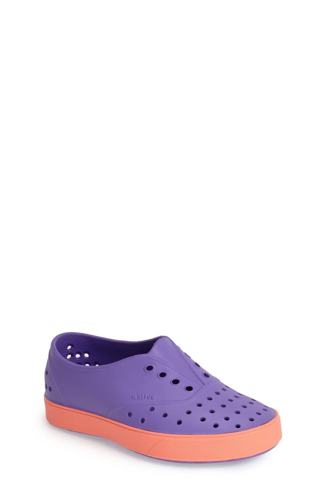 Miller Water Friendly Slip-On Sneaker,                             Main thumbnail 20, color,